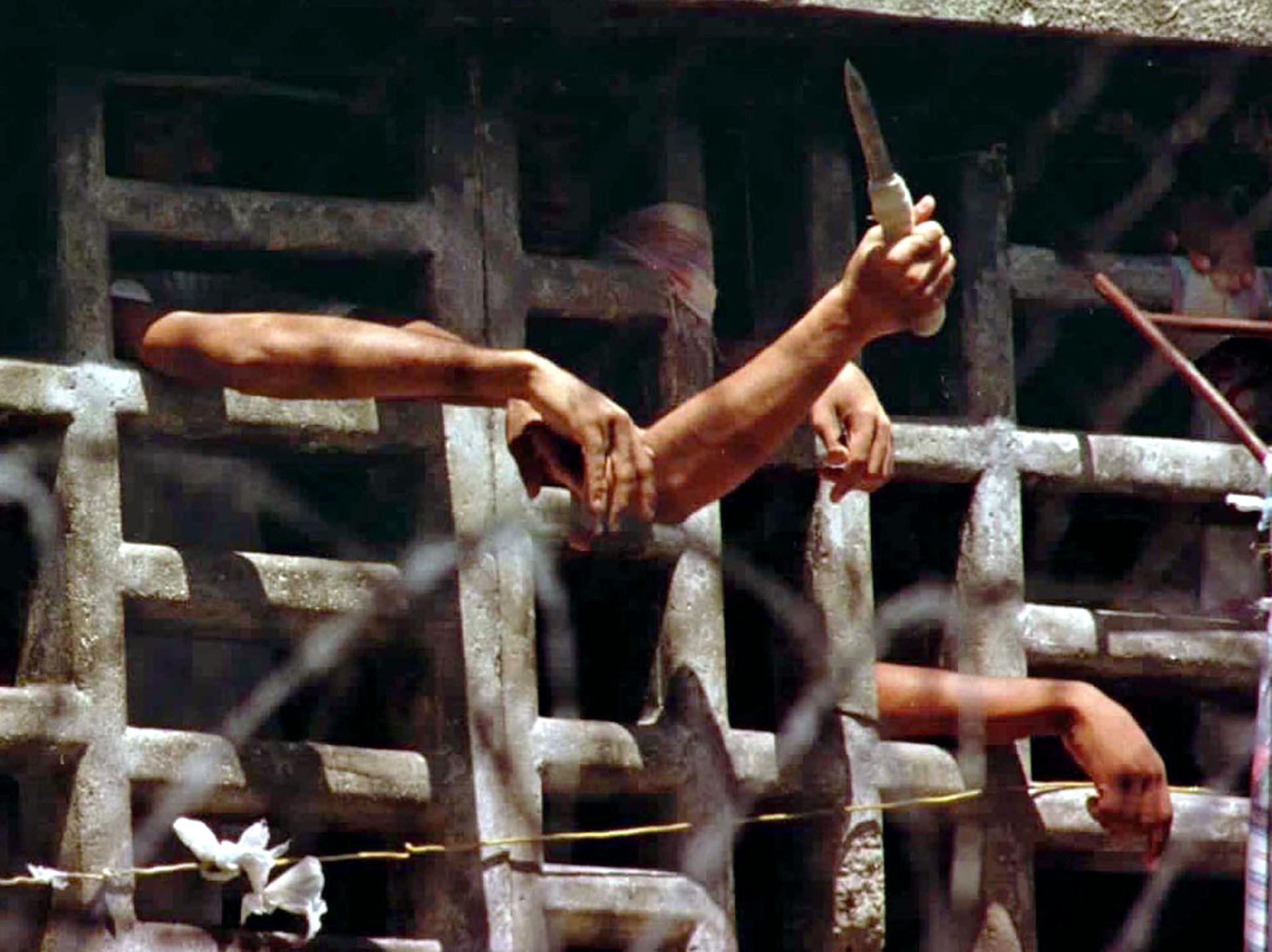 As prisões mais perigosas (e violentas) do mundo