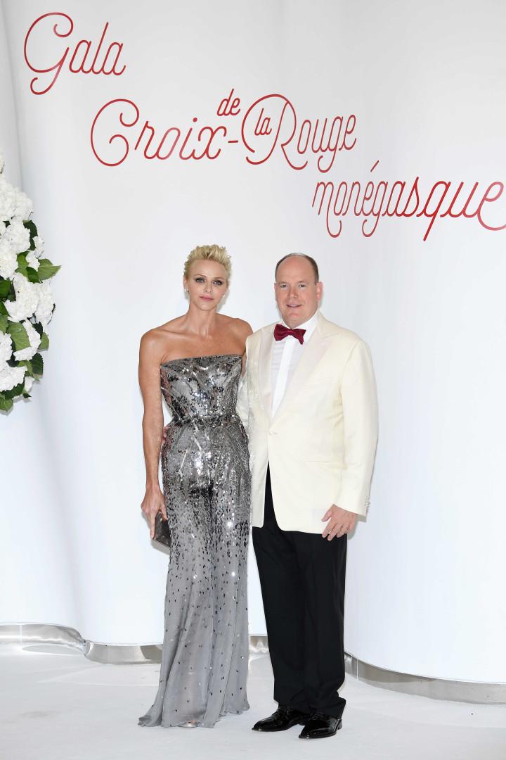 Princesa Charlene do Mónaco: Será este o look mais elegante de sempre?