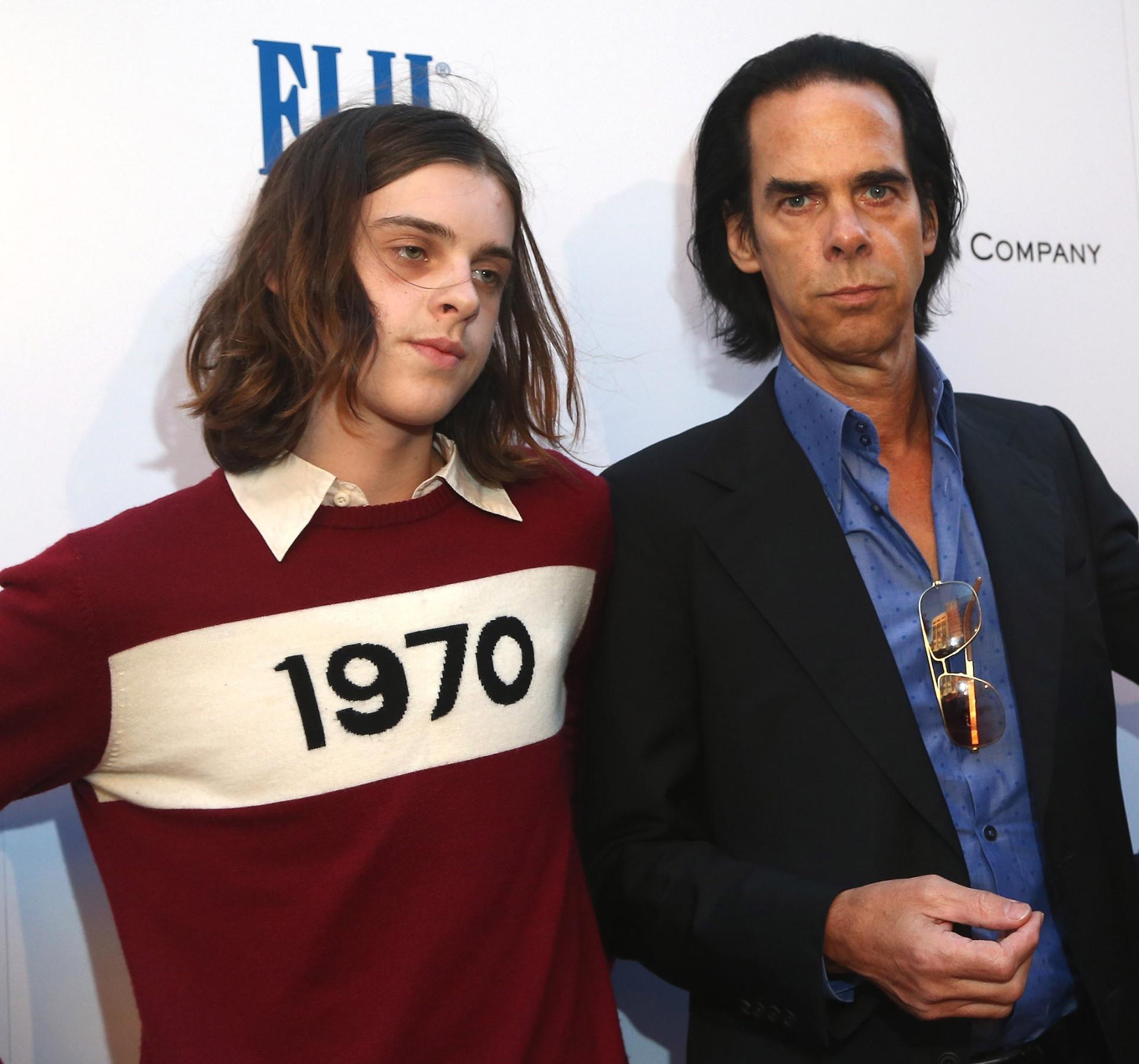 Os filhos dos famosos que são iguais aos pais