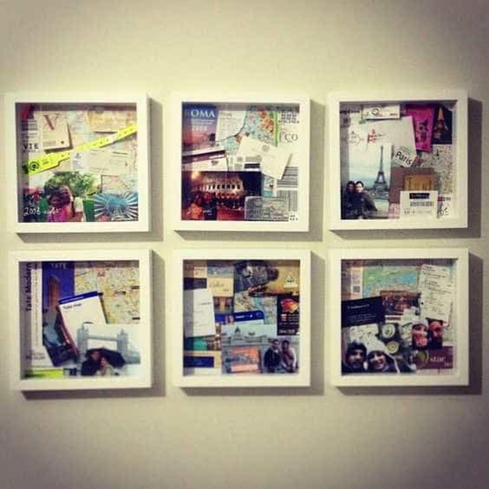 Como decorar a casa com lembranças de viagens sem gastar muito