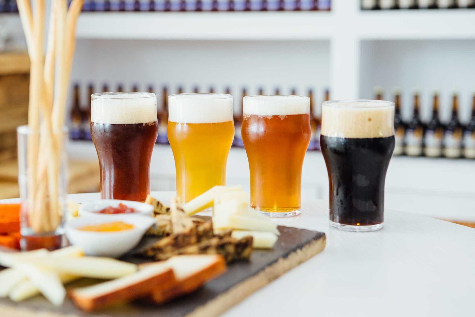 Estas são as metrópoles com cerveja mais barata. Lisboa na lista