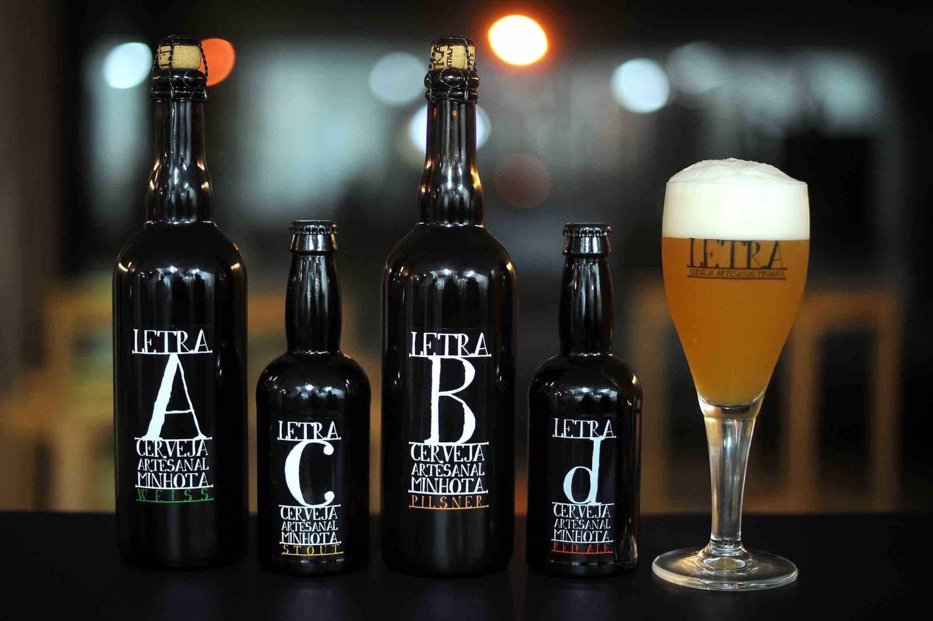De Norte a Sul, uma viagem pelas cervejas artesanais portuguesas