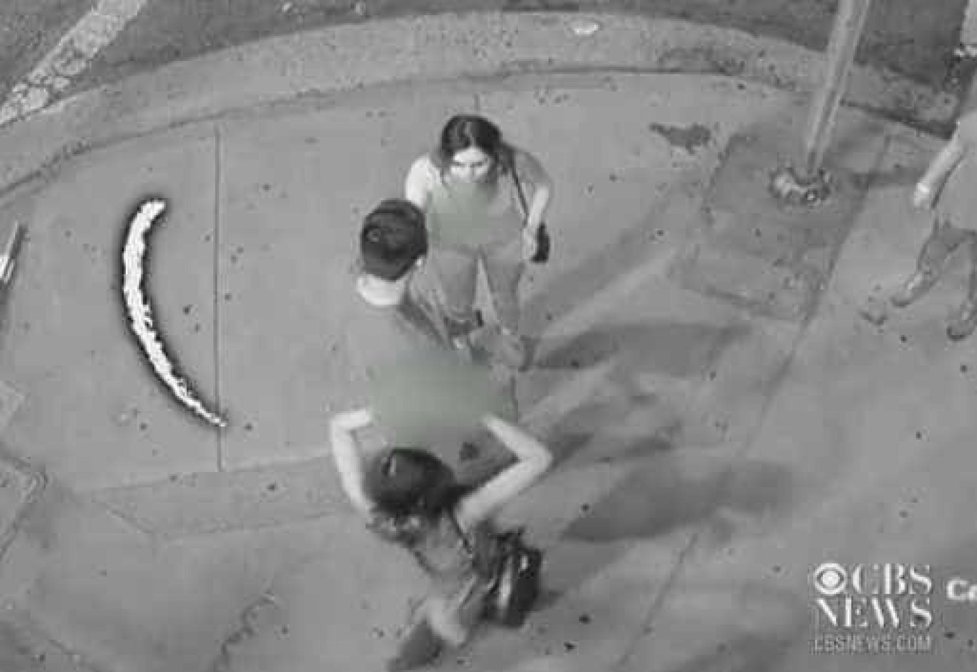 Imagens de videovigilância ilibam jovem acusado de abuso sexual