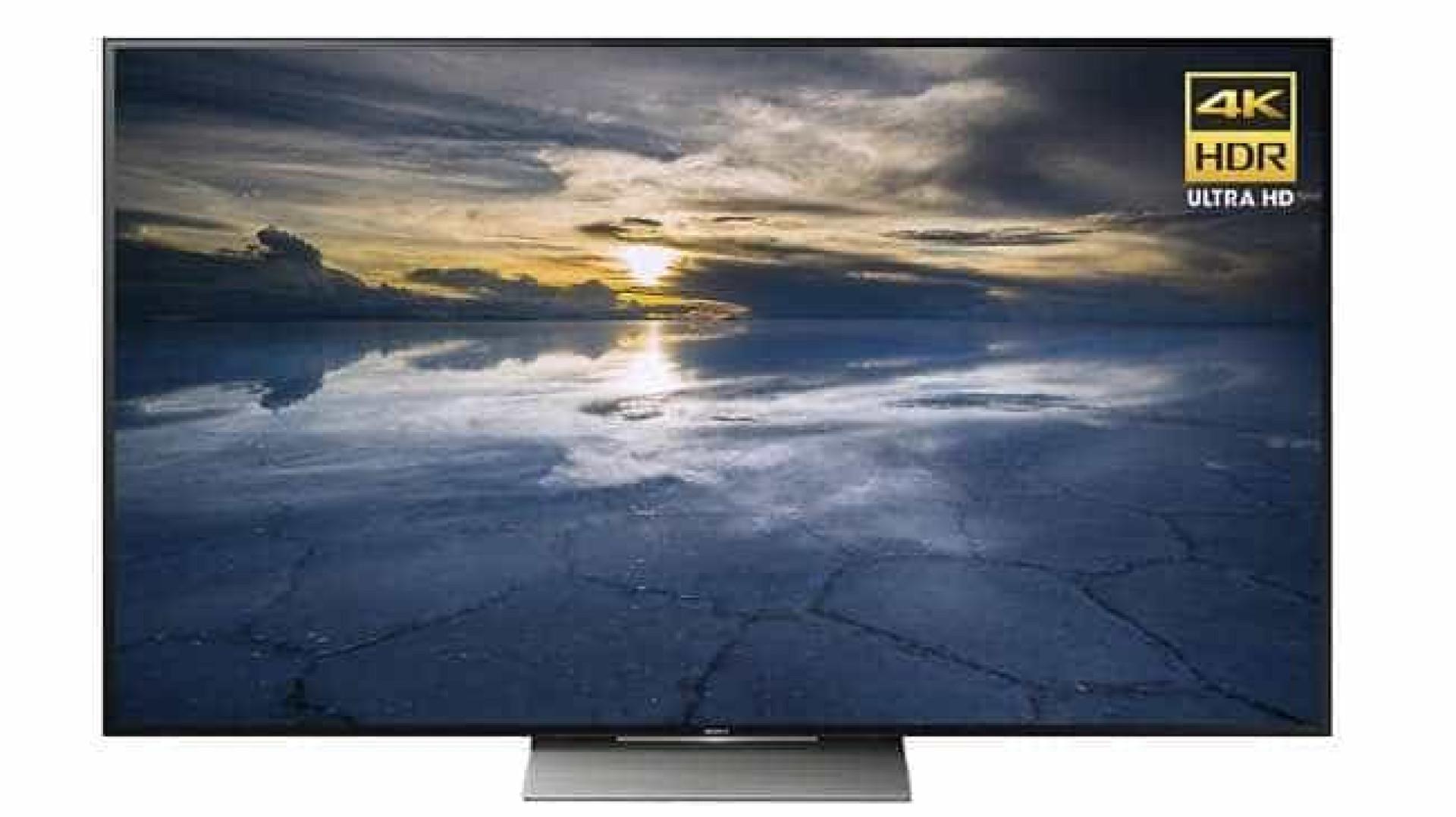 Estas são as melhores televisões para desfrutar de videojogos
