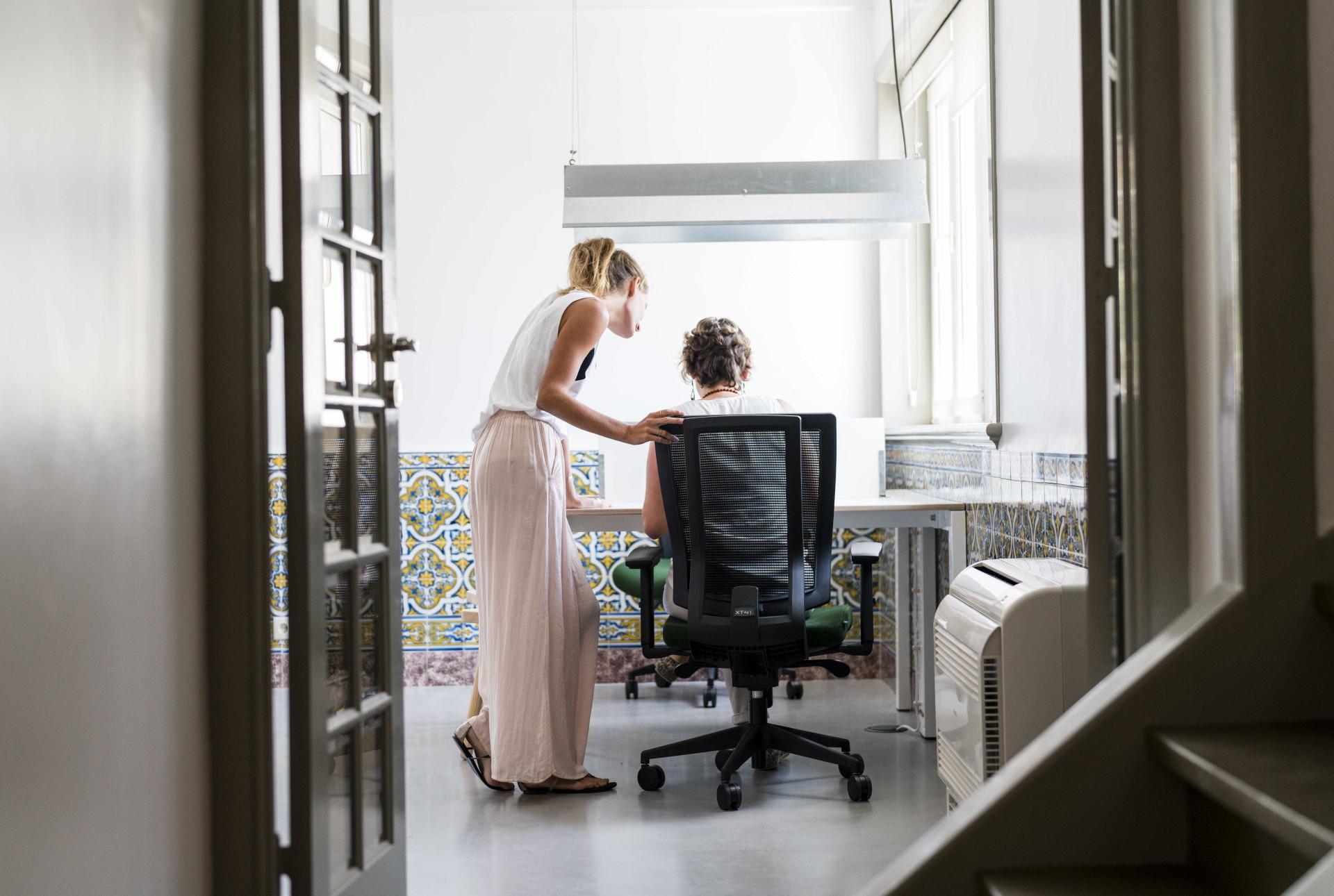 Chalet 12: A 'barriga de aluguer' que ajuda empresas a crescer em Sintra