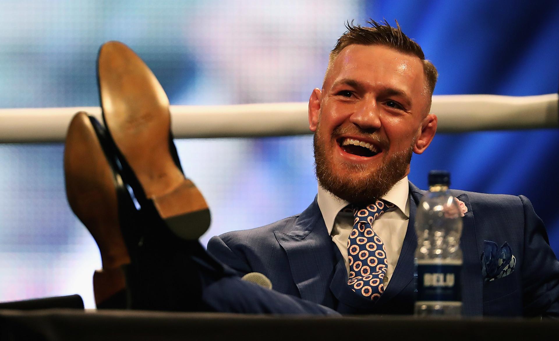Mayweather vs. McGregor: Todos os pormenores da luta do ano