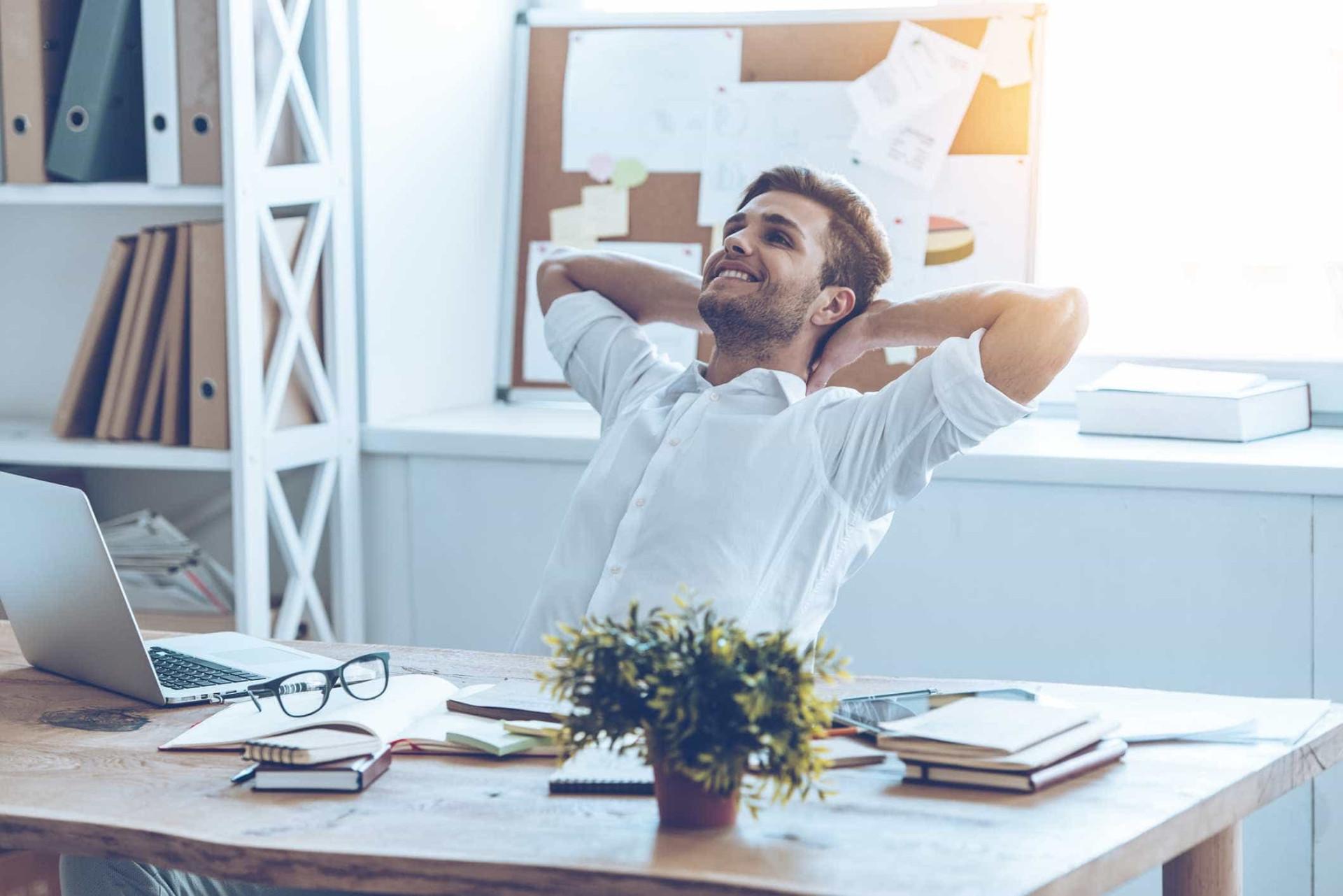 Fuja do mal. Nove formas de se manter longe das gripes de escritório
