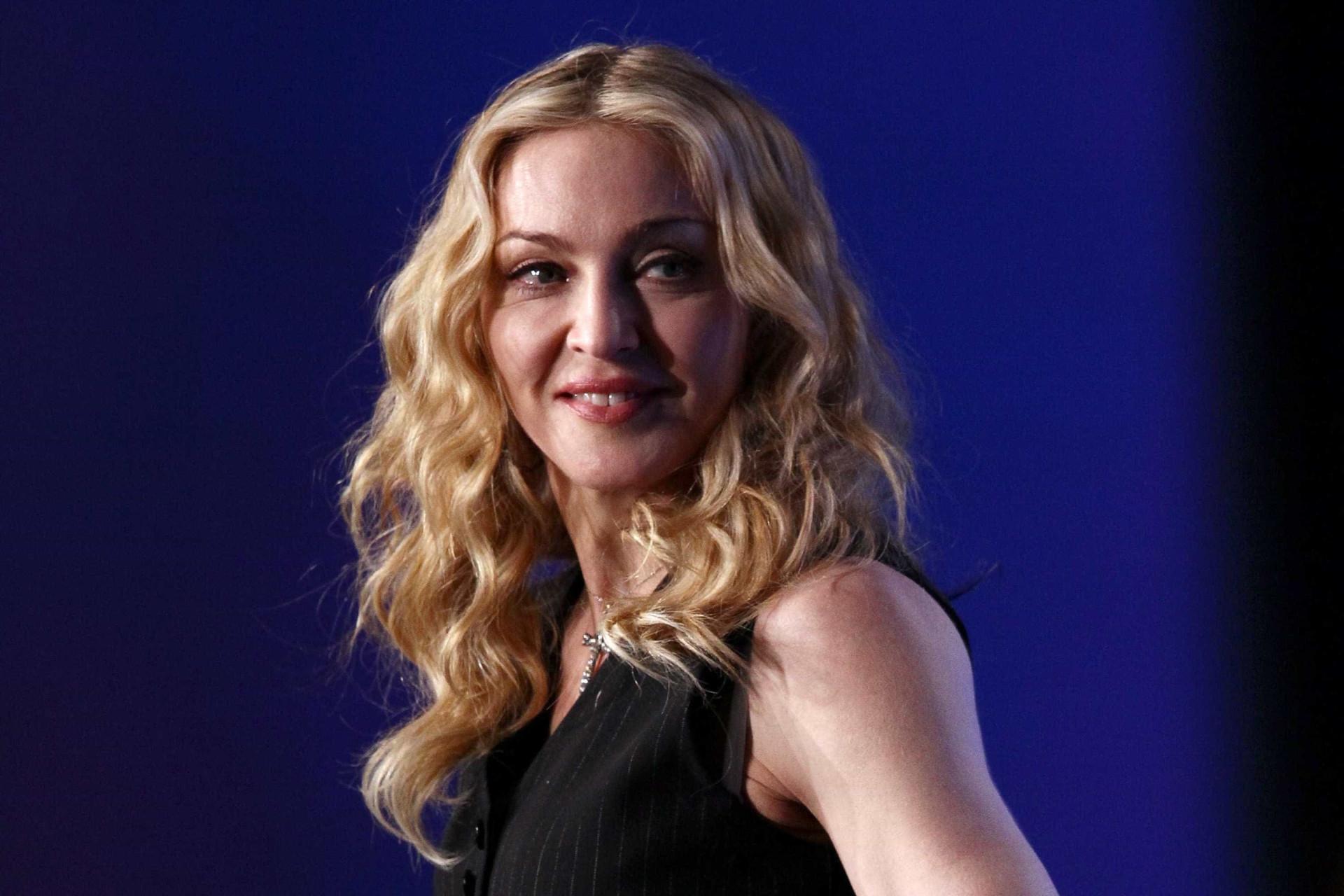 """Madonna criticada pelos fãs portugueses: """"É um desrespeito pelo país"""""""