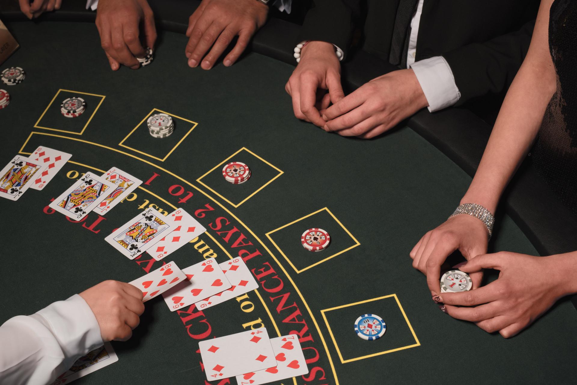 casino on gold coast