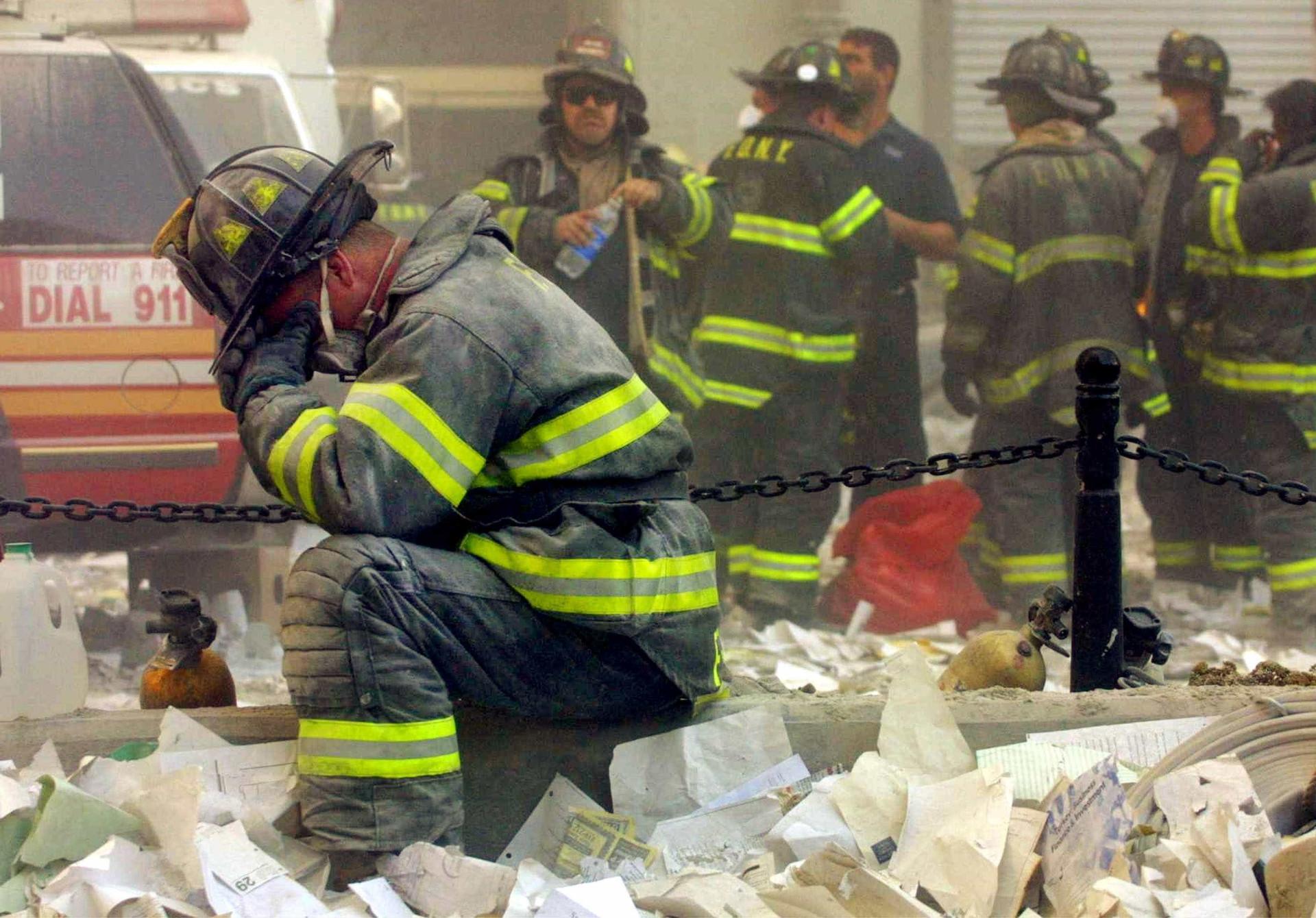 Recordar o 11 de Setembro, 17 anos após o ataque que mudou o mundo