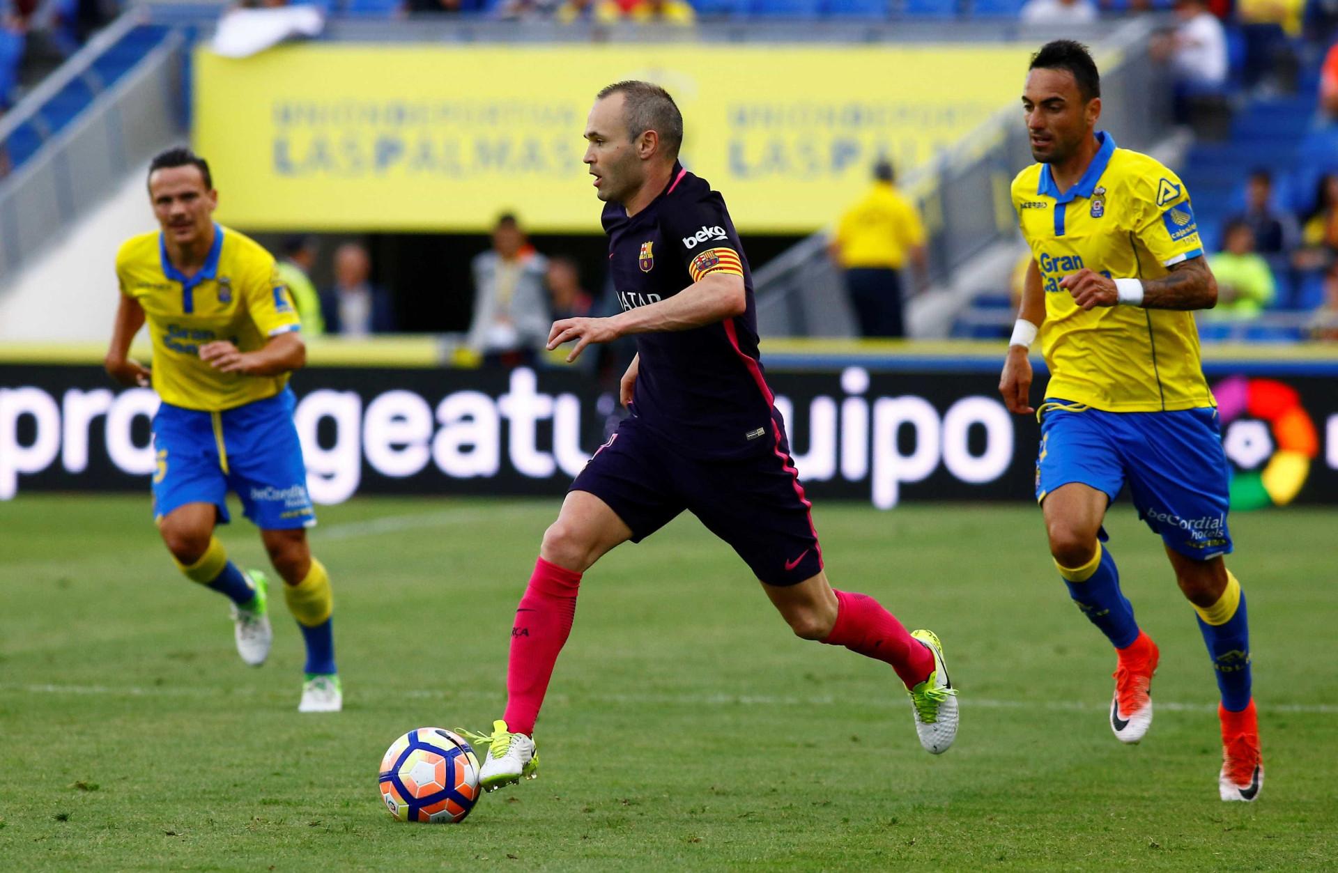 Os cinco jogadores que formam o futebolista ideal de Ricardo Quaresma