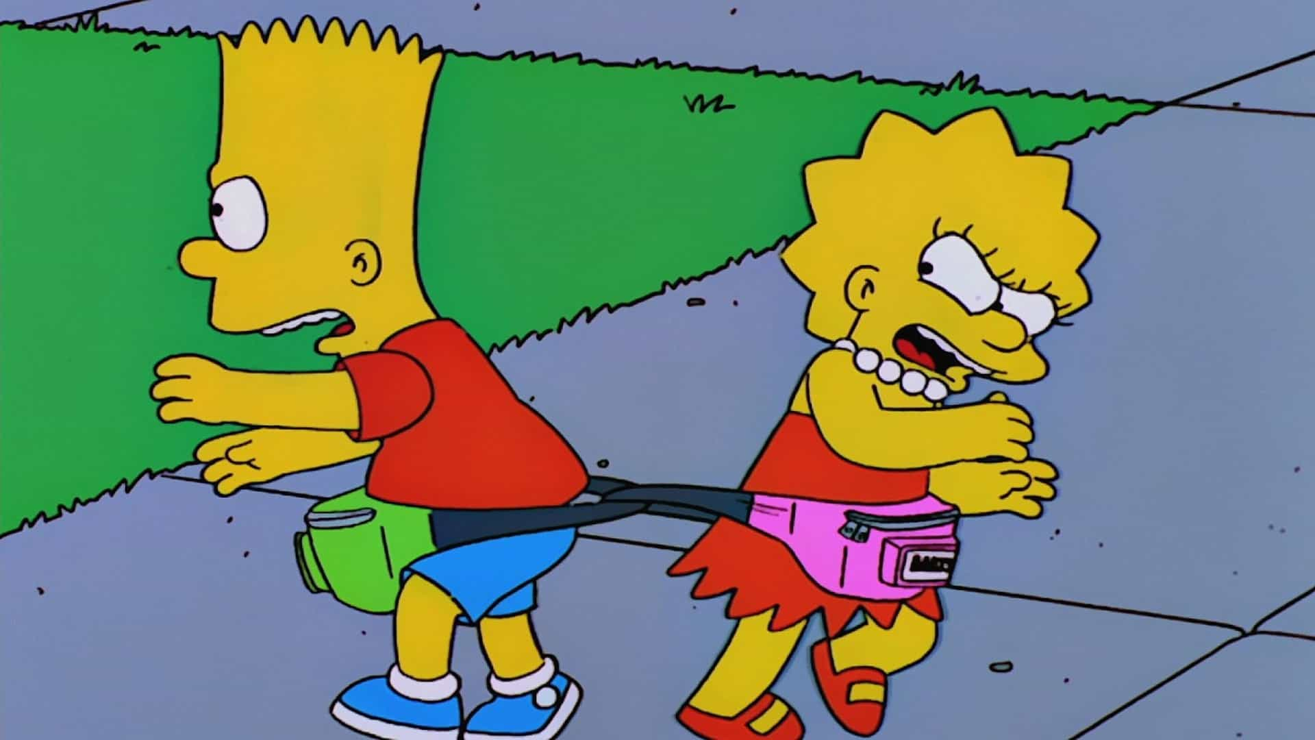 Trinta segredos sobre 'Os Simpsons' que provavelmente desconhecia