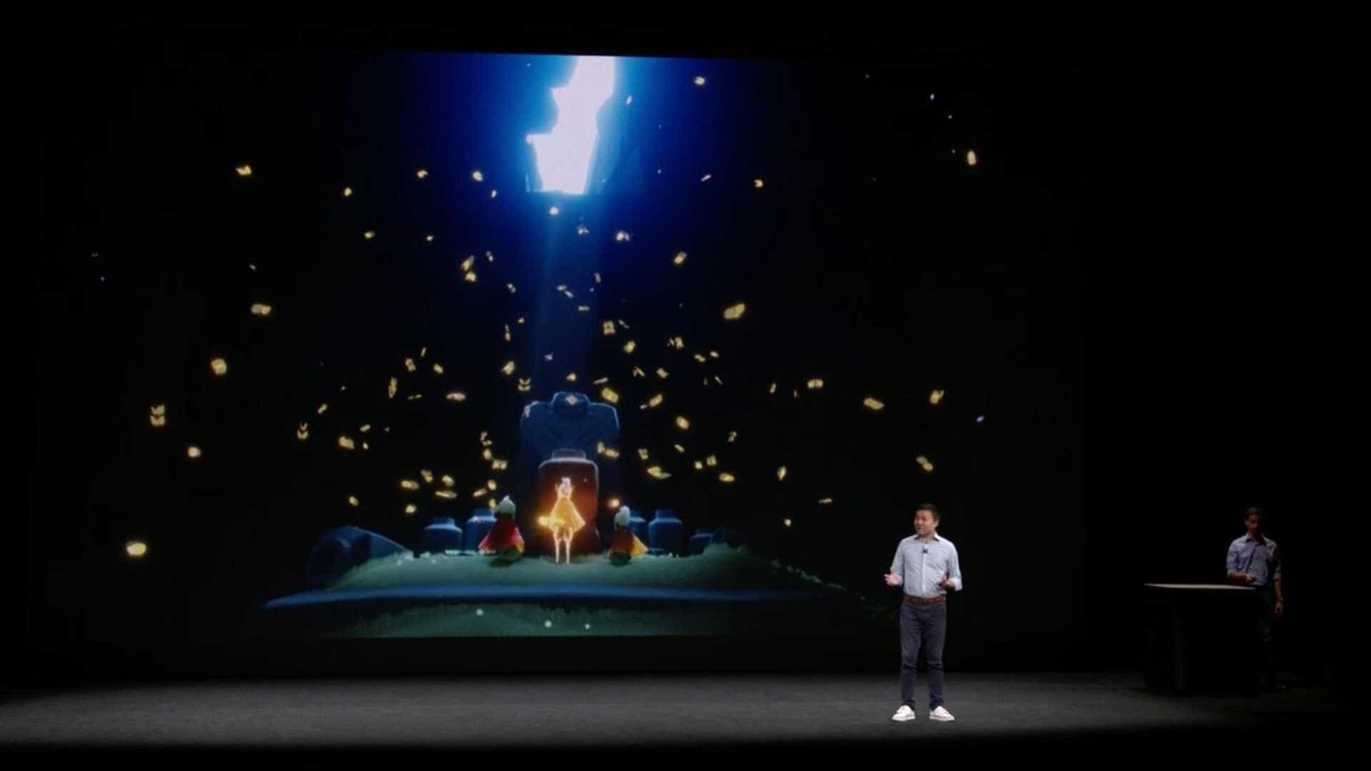 Foi apresentada uma nova Apple TV… desta vez em 4K