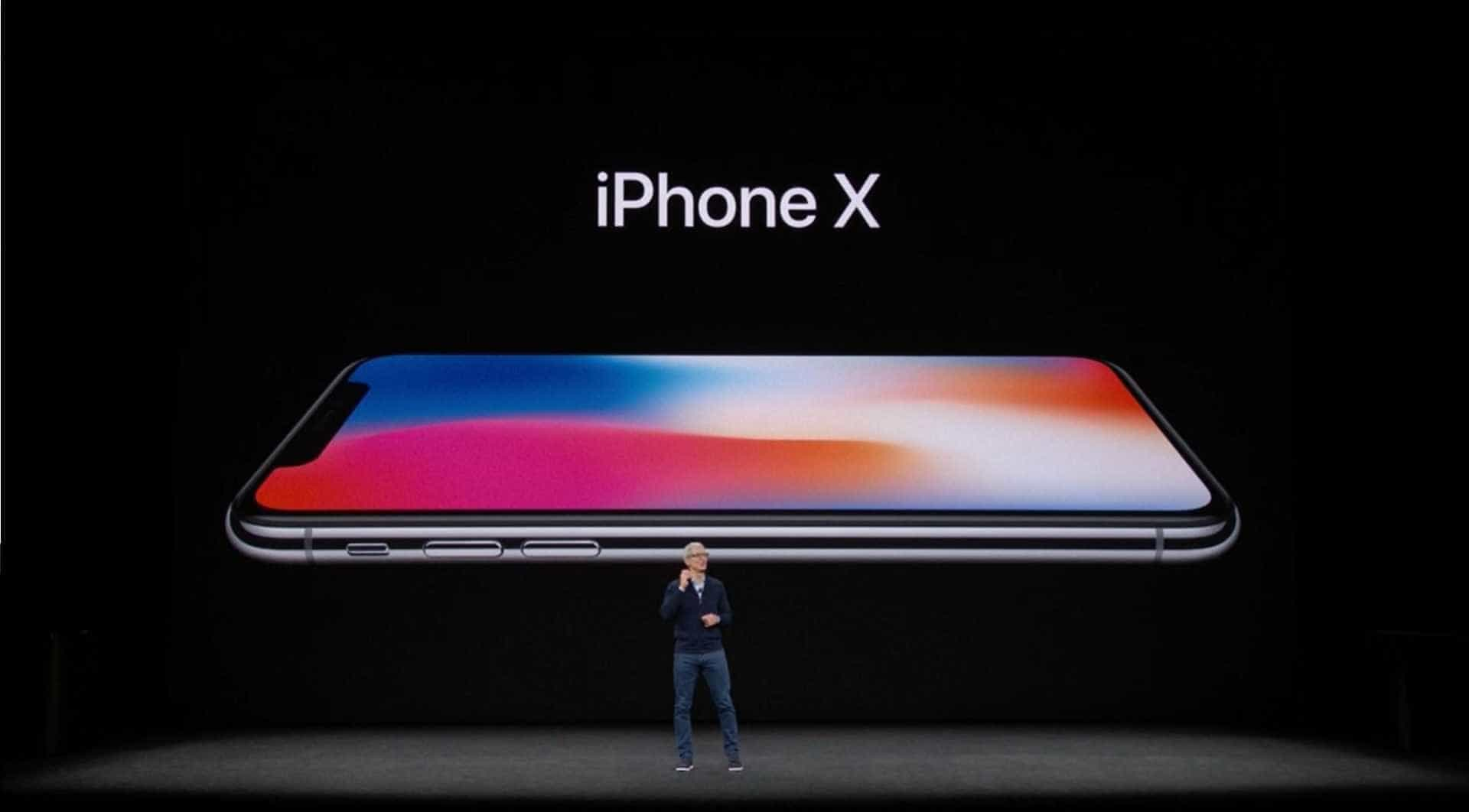 """O iPhone X """"estabelecerá o caminho para a próxima década do smartphone"""""""