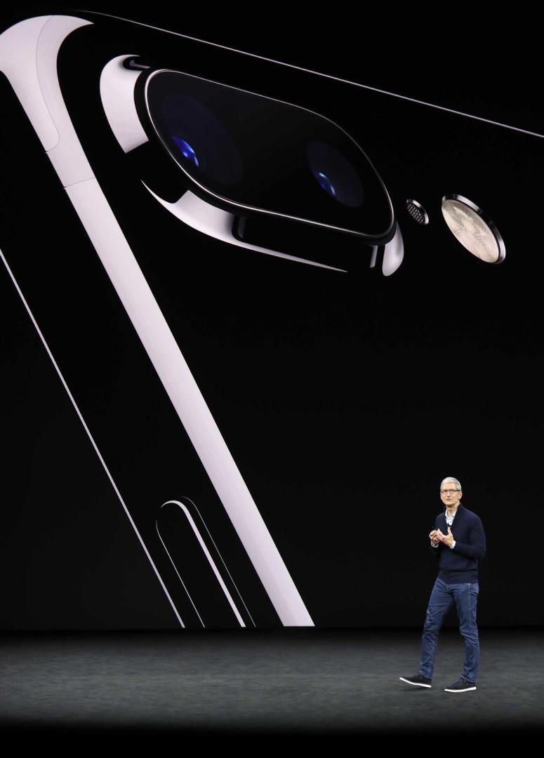O iPhone 8 e o iPhone 8 Plus já foram apresentados