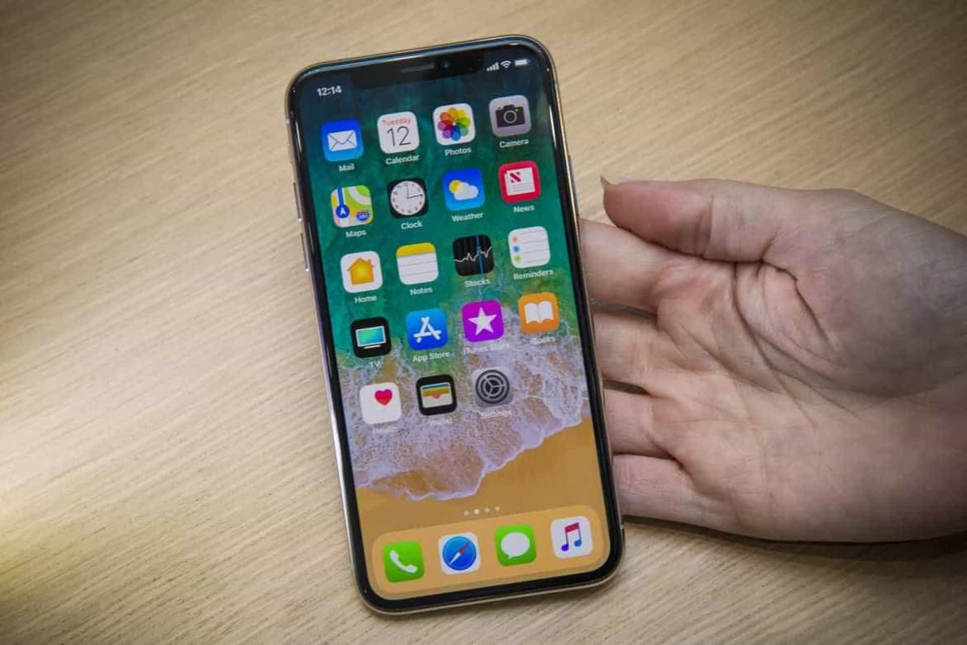 iPhone X: Eis as principais novidades do novo smartphone da Apple