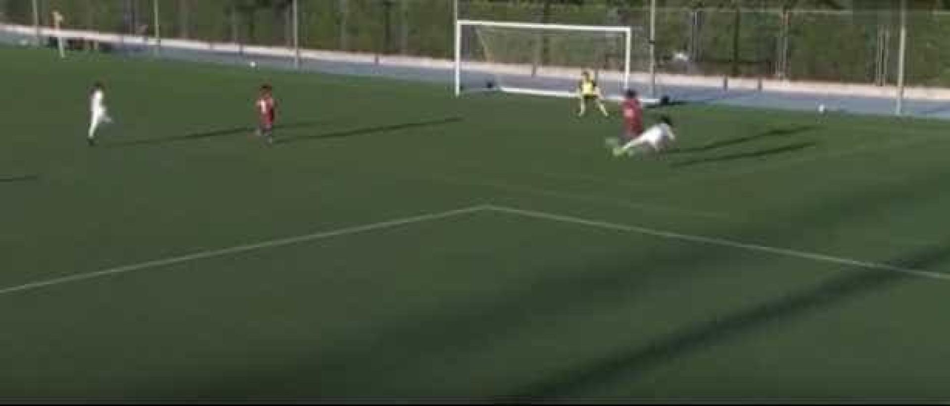Filho de Marcelo também é craque: Hat-trick na estreia pelo Real Madrid