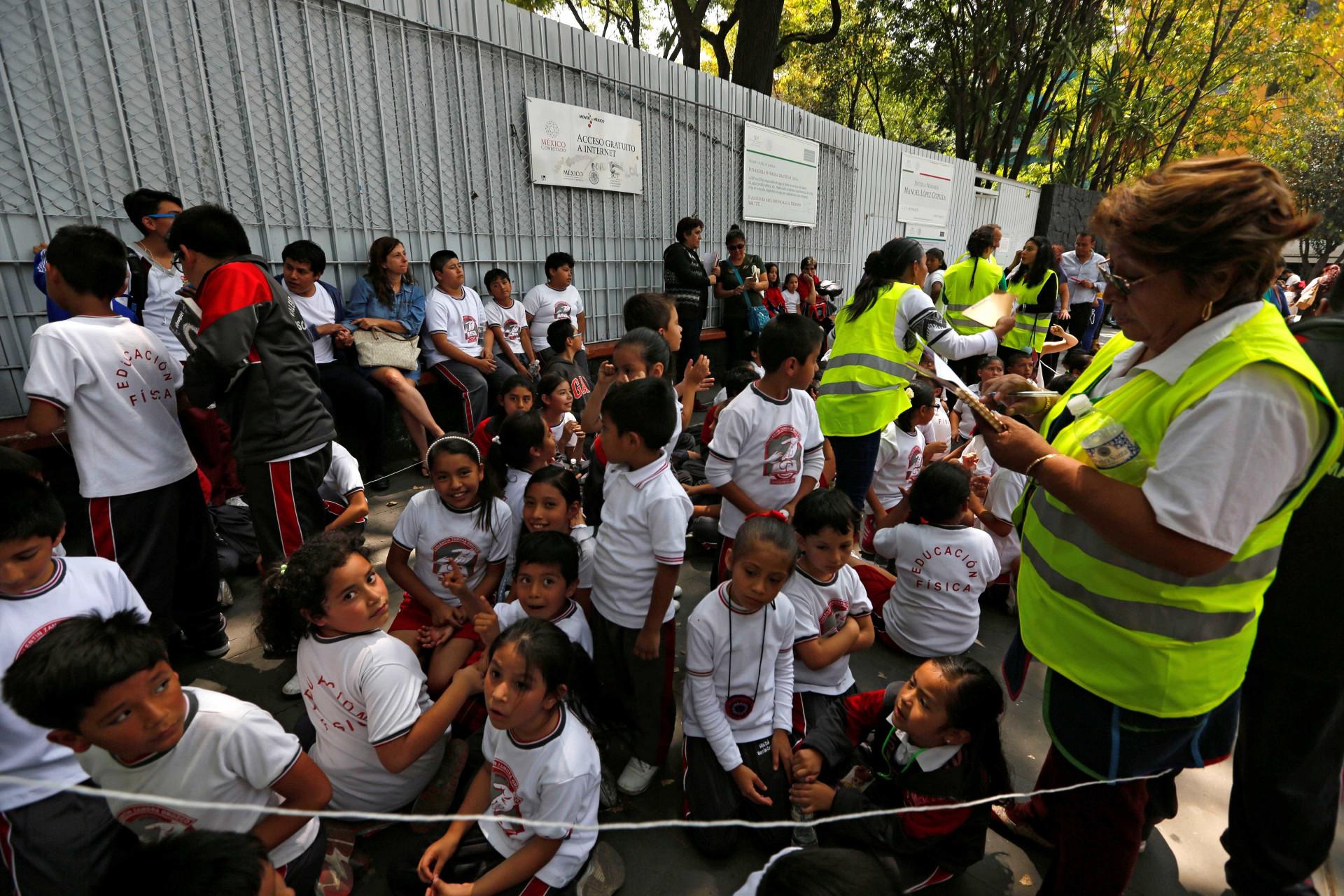 Dia 19 de setembro. O dia duplamente negro da história do México