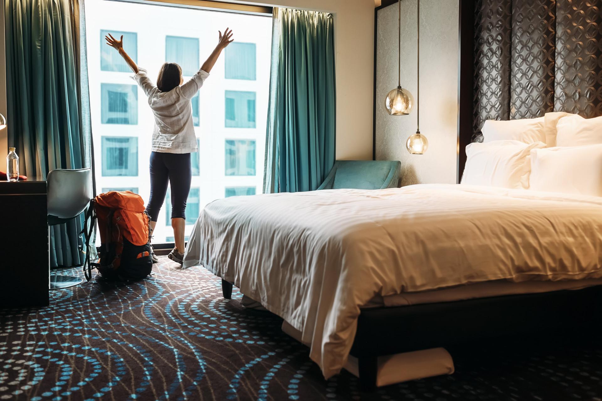 Segredos que os funcionários dos hotéis não querem que saiba