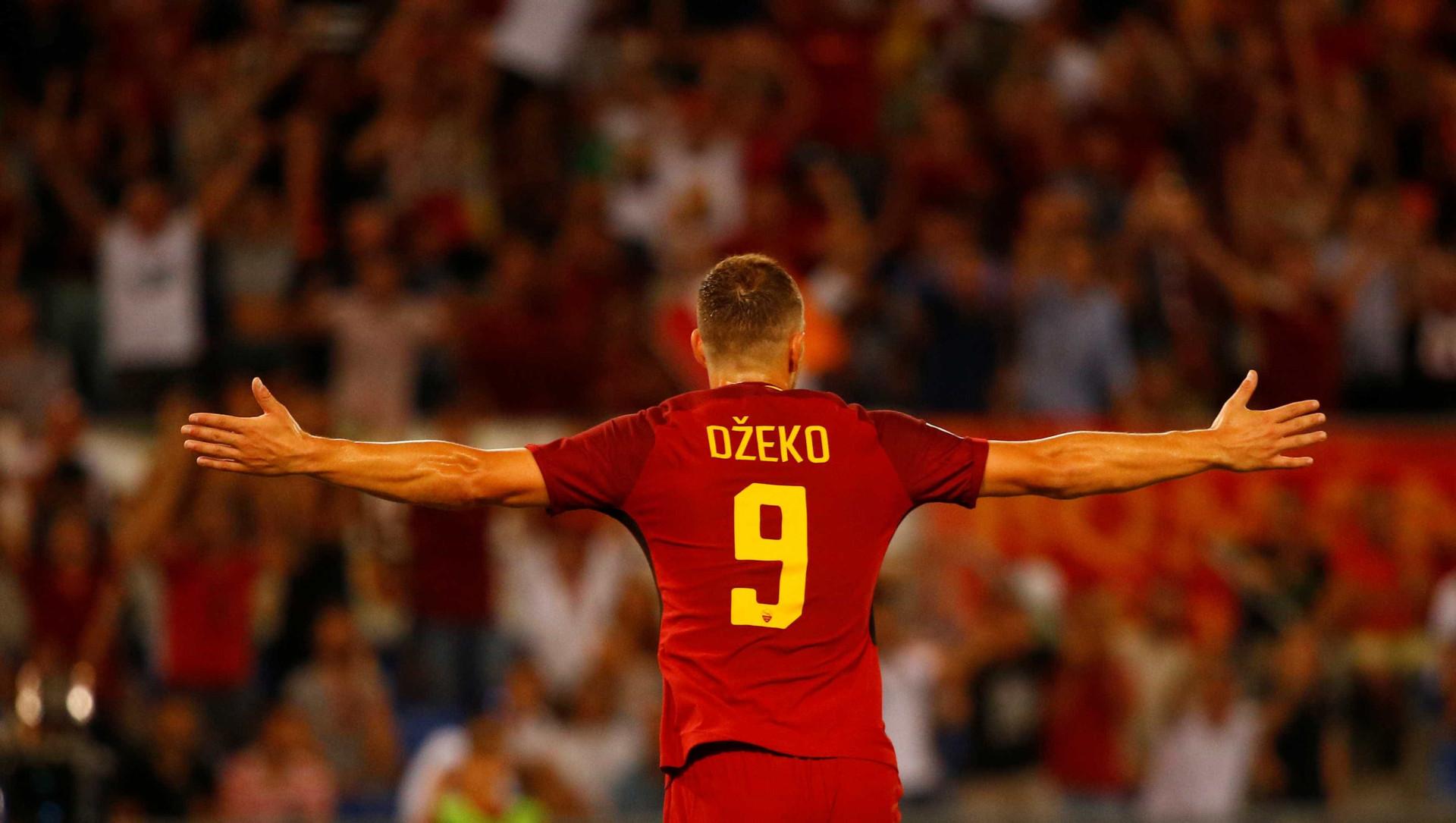 Estudo suíço fez a lista dos 10 melhores avançados e... Ronaldo não entra