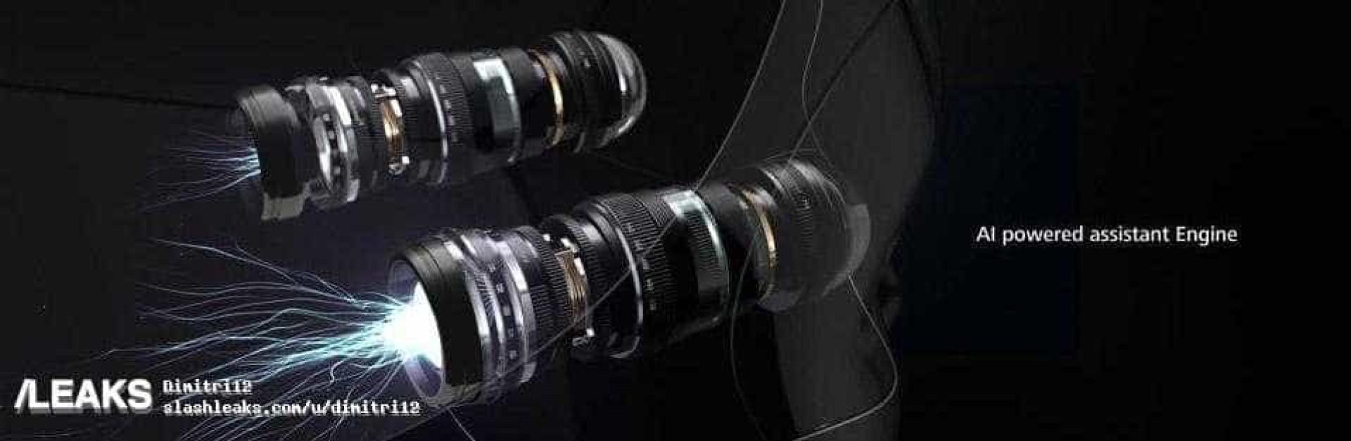 O Mate 10 será o Huawei mais poderoso de sempre