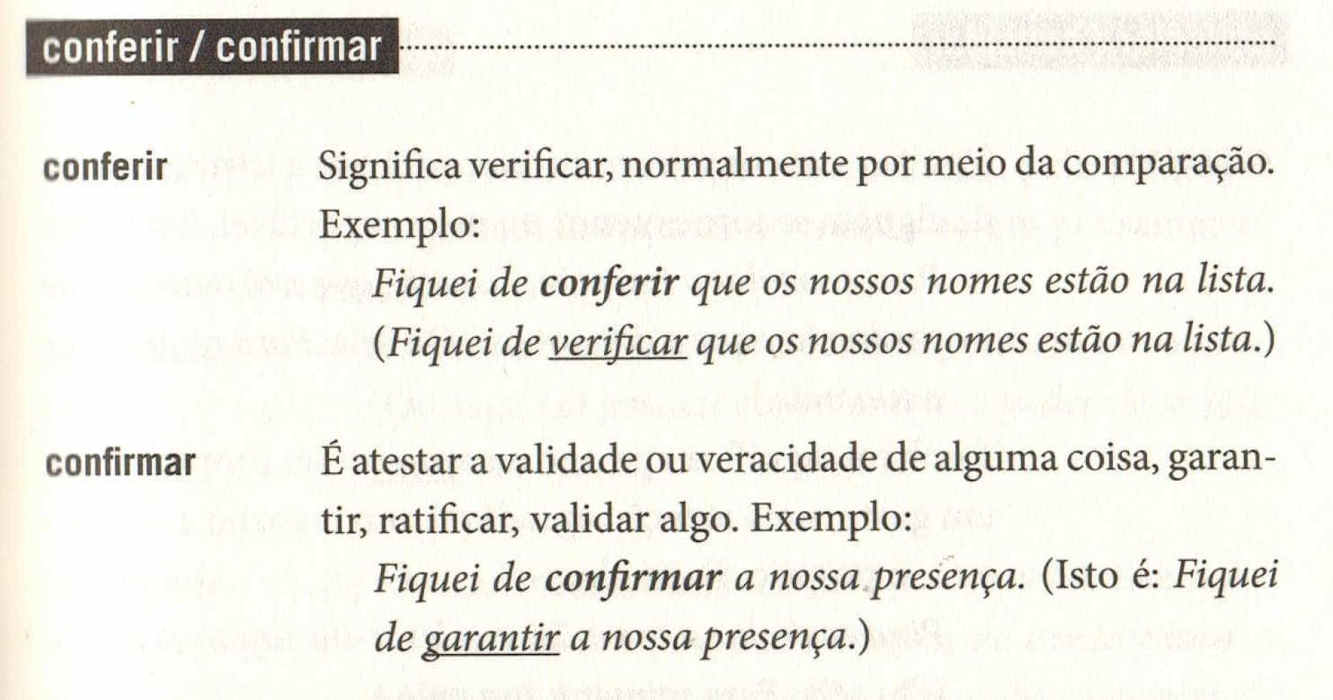 Tem dificuldade em escrever bem em português? Eis dicas que podem ajudar