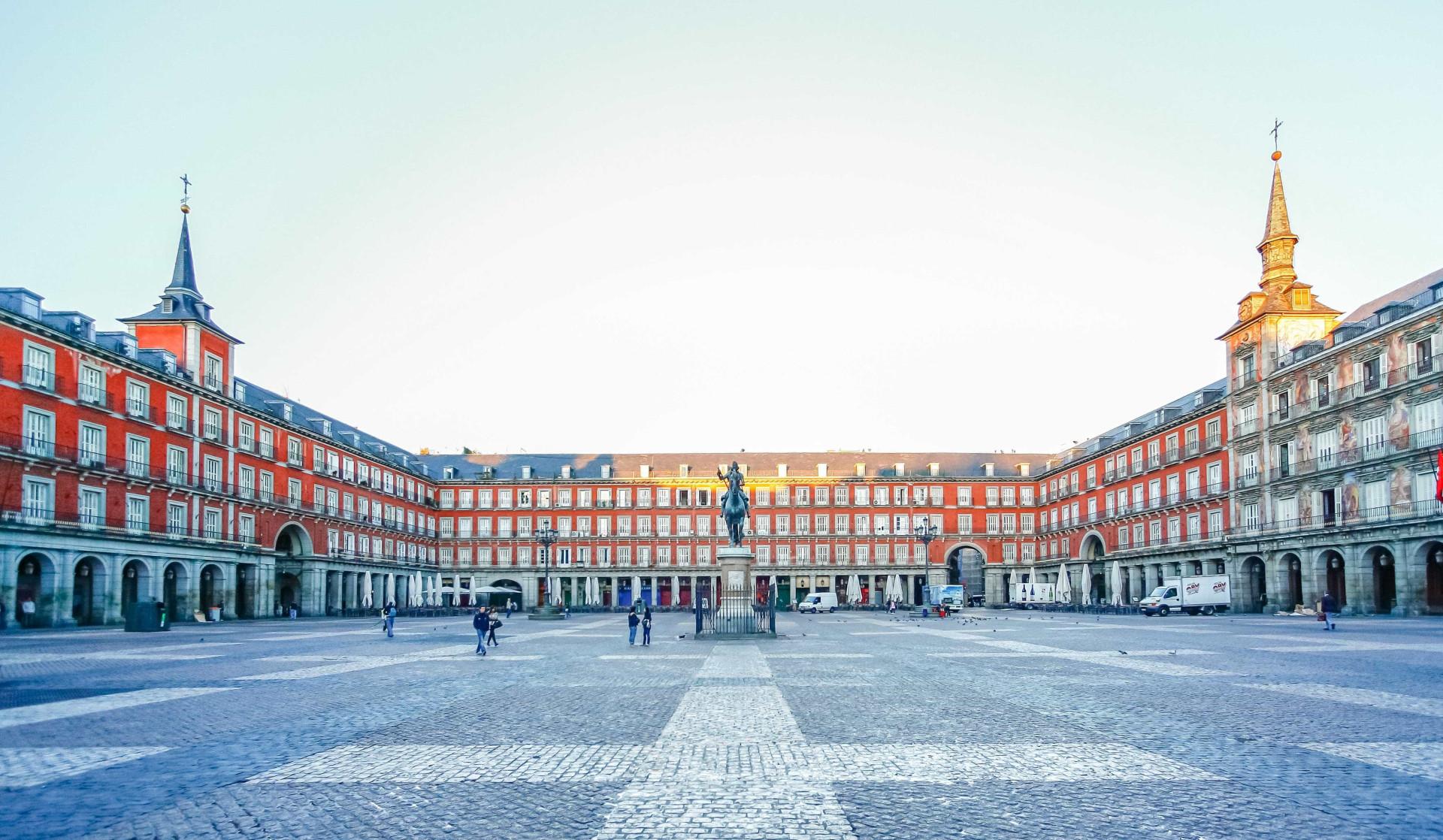 Cinco destinos europeus para viajar com crianças