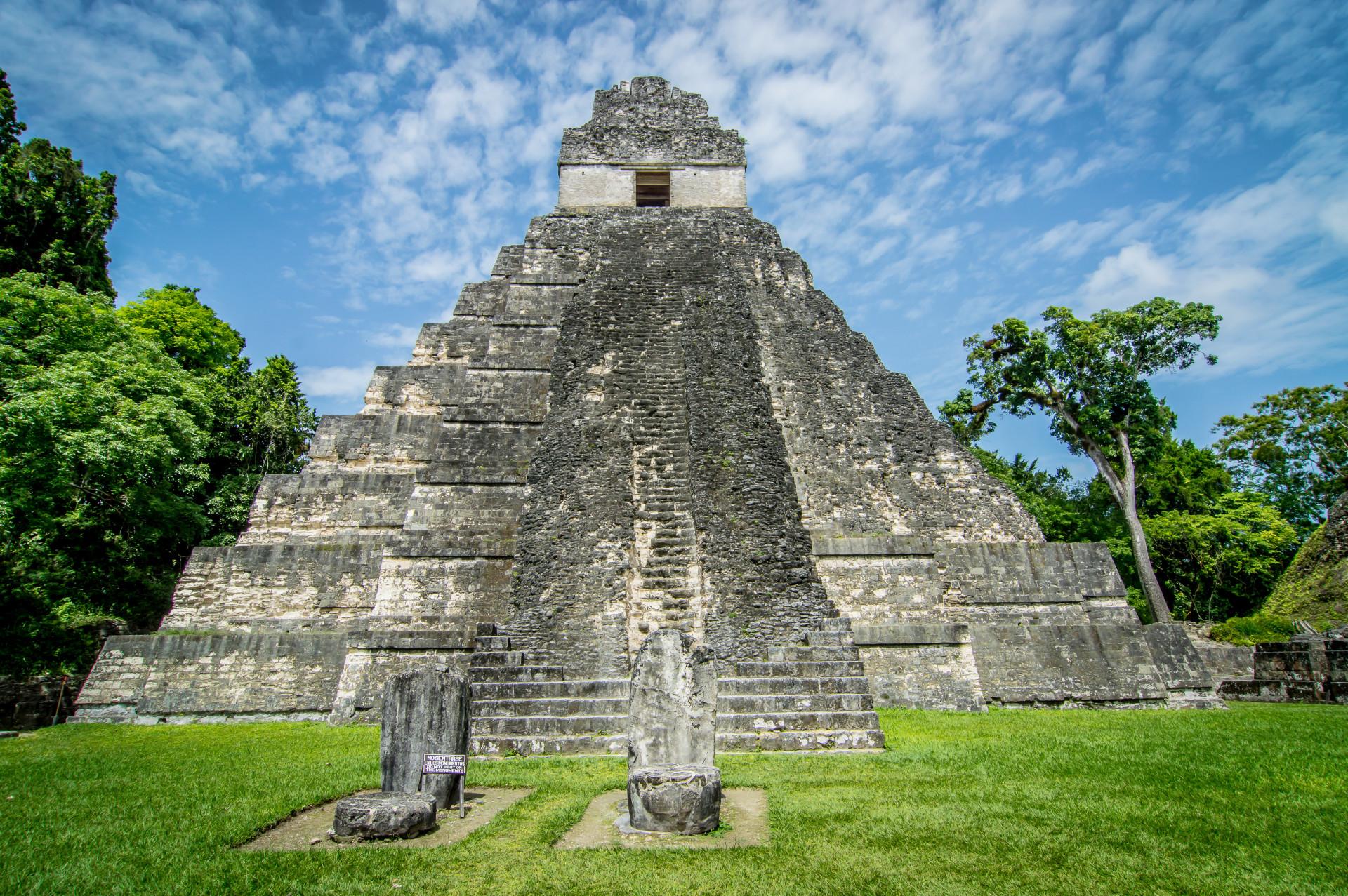Os segredos ocultos de alguns dos mais emblemáticos monumentos