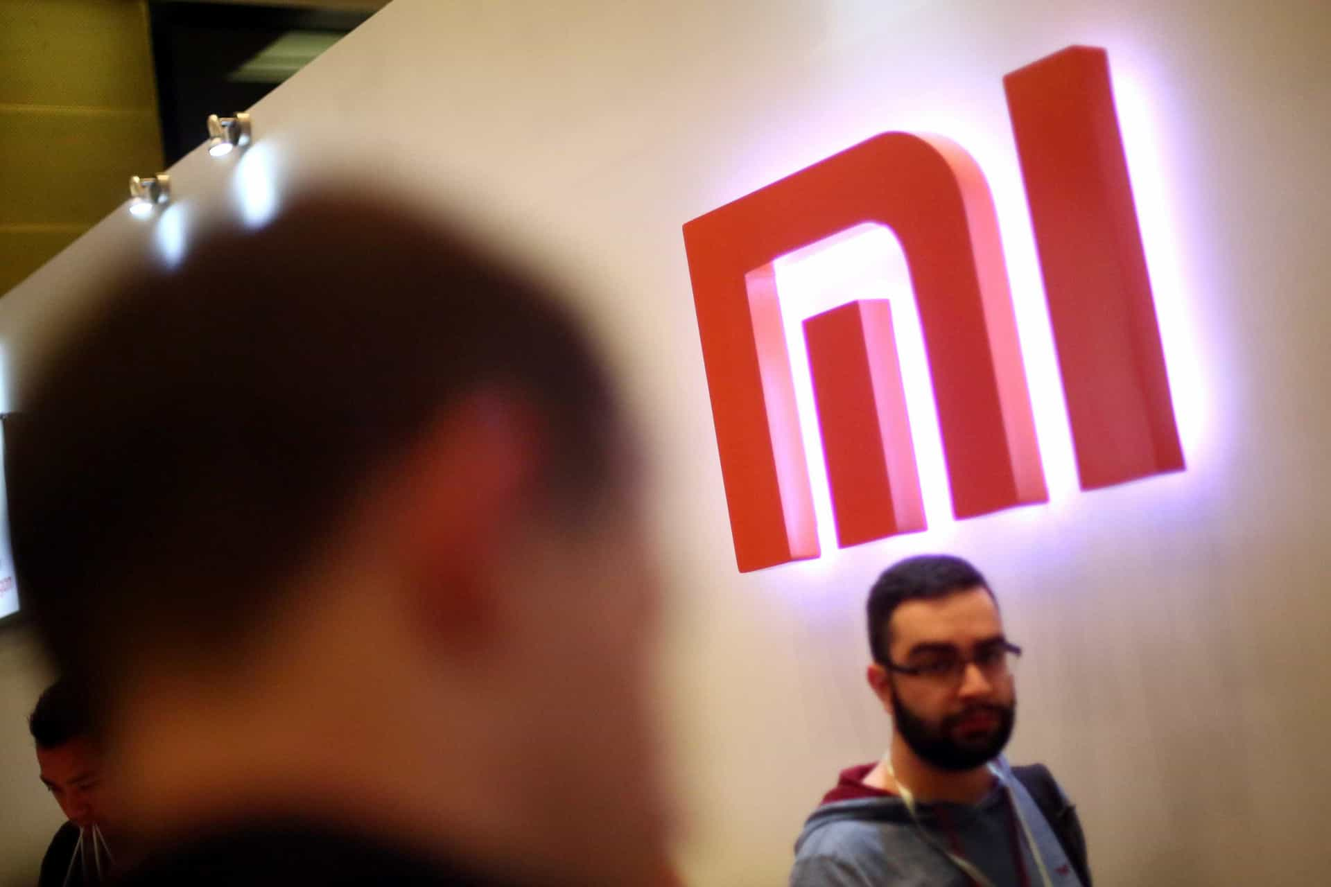 Foram publicadas novas imagens do novo Xiaomi