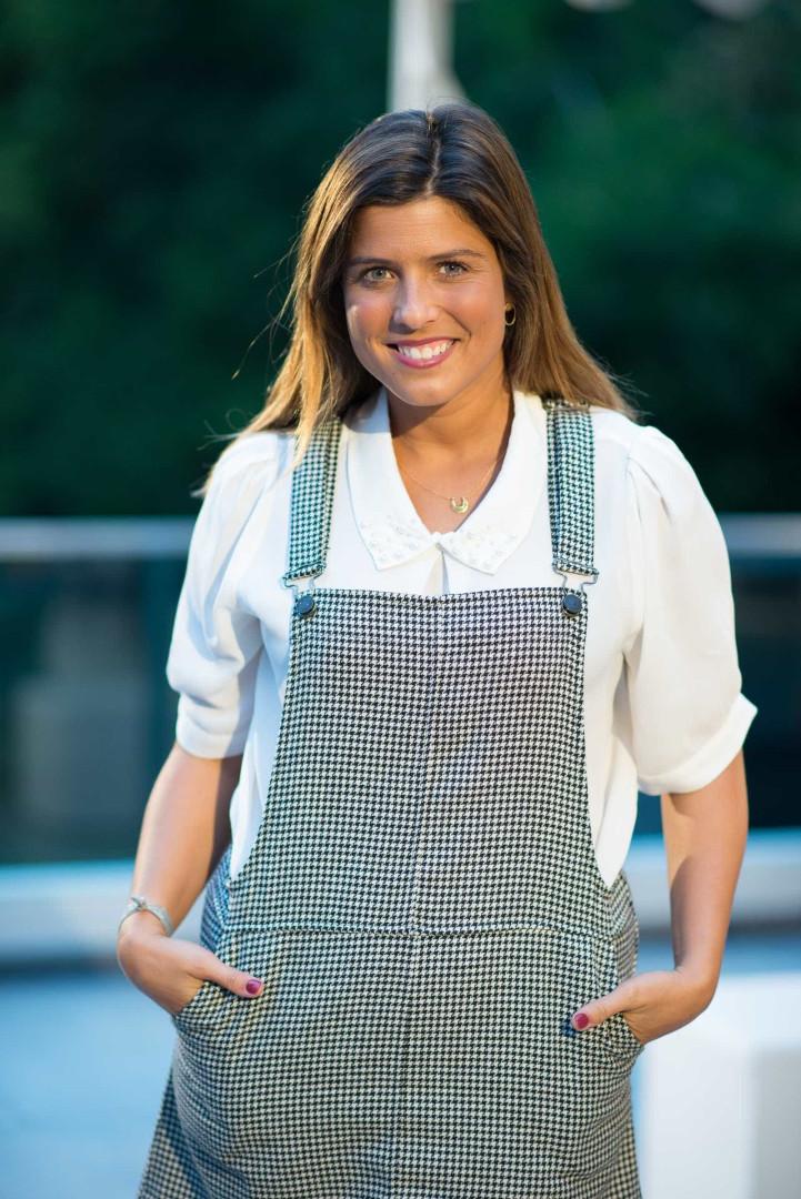 Diana Chaves lança nova linha de calçado para a Cubanas
