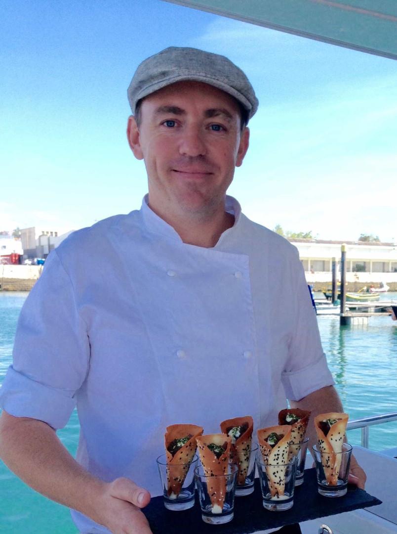 DownUnder: Carnes exóticas, peixe e marisco com toque australiano