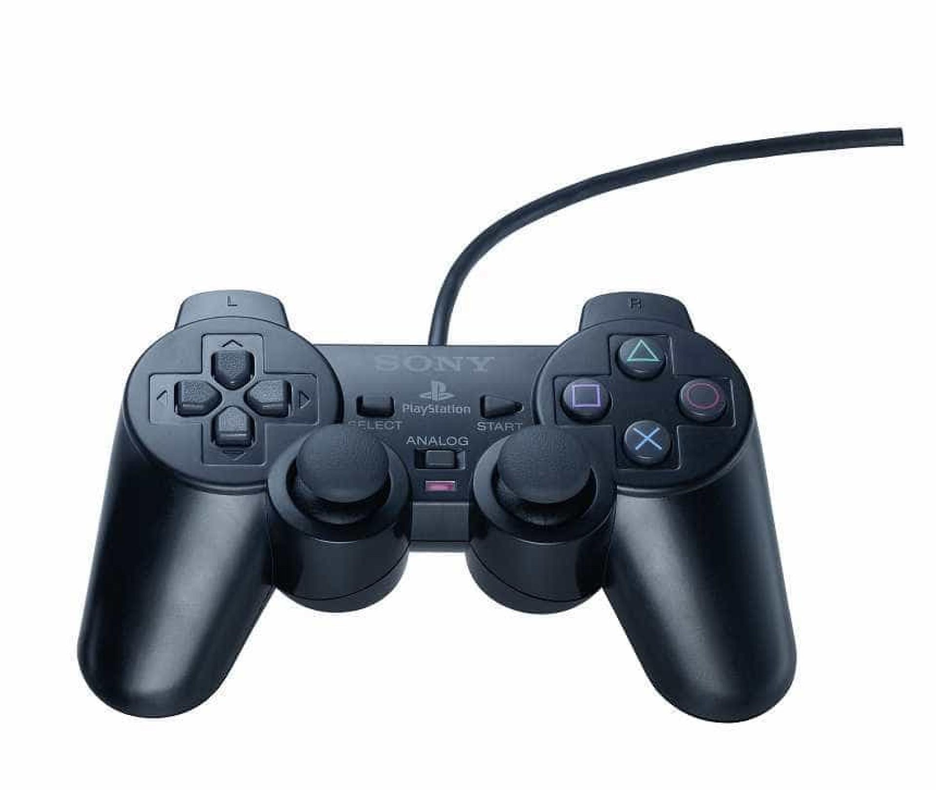 Regresse ao passado e recorde todos os comandos da PlayStation