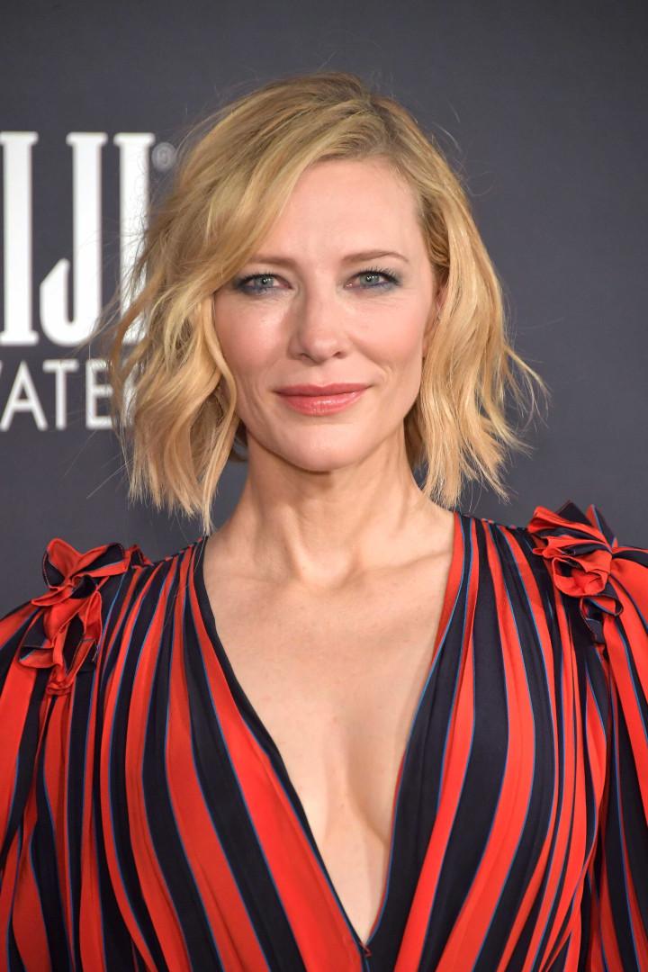 Scarlett Johansson lidera lista de atrizes mais bem pagas do mundo