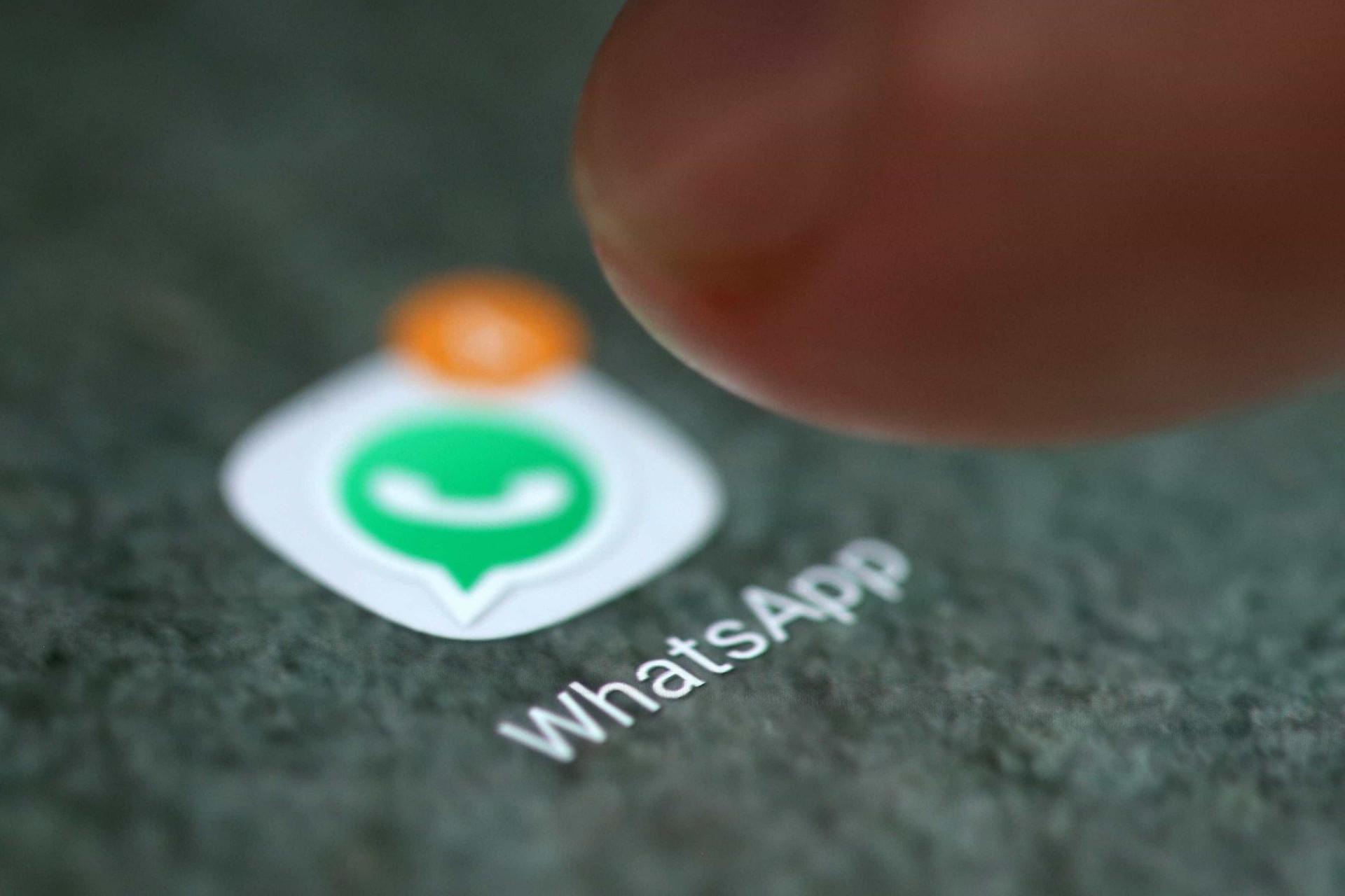 WhatsApp: Sinais de mensagens pouco confiáveis a que deve estar alerta