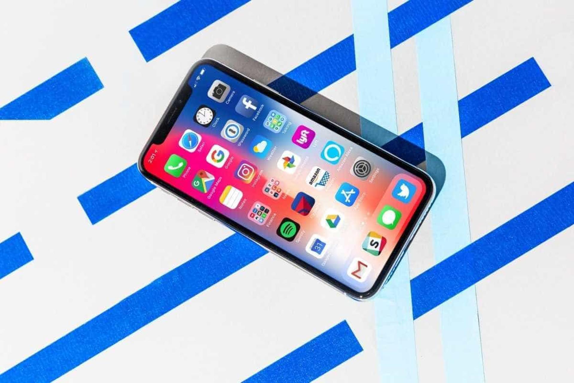 Apple lançará três iPhone em 2018… e um deles será 'low cost'
