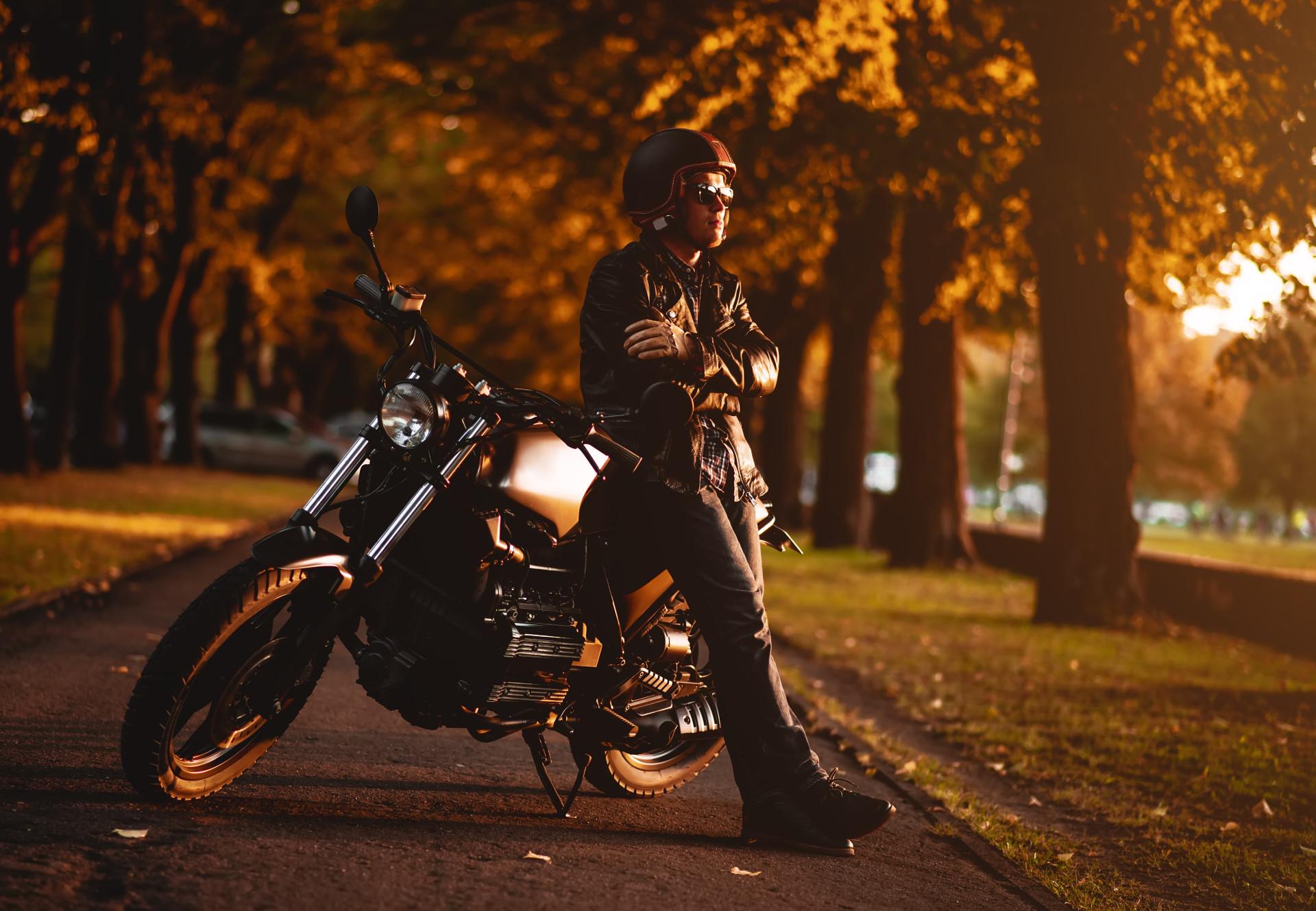 Tudo o que sempre quis saber sobre motos