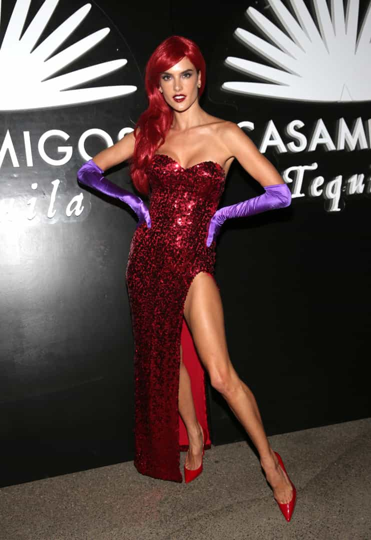 Alessandra Ambrósio: O estilo da angel brasileira