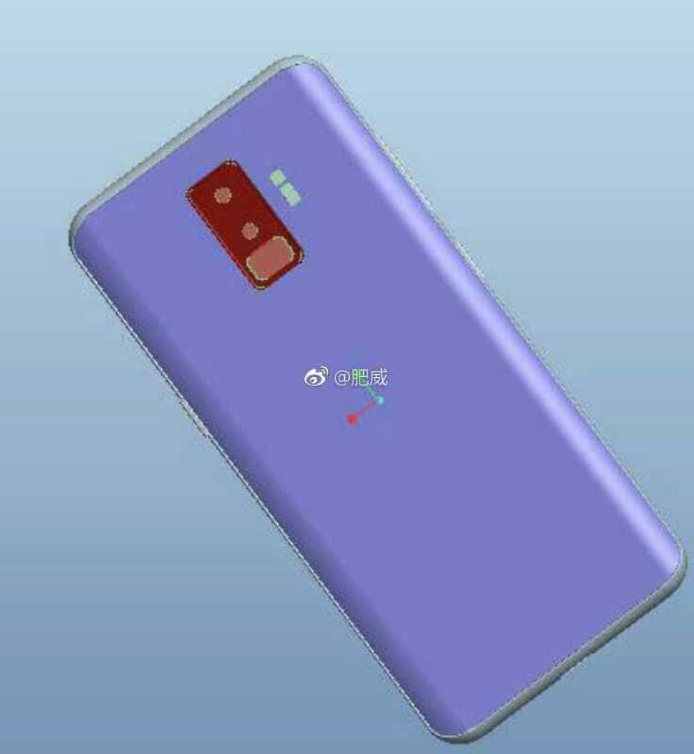 A Samsung pode responder a uma das principais críticas com o Galaxy S9