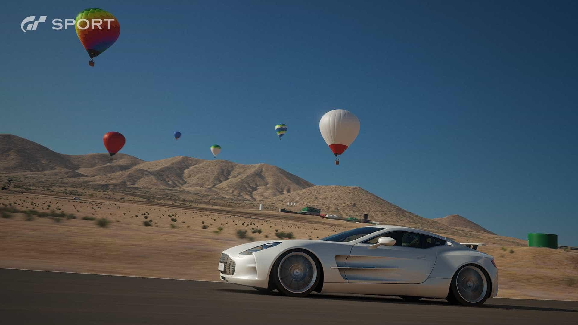 Gran Turismo Sport: Vale a pena sair das boxes?