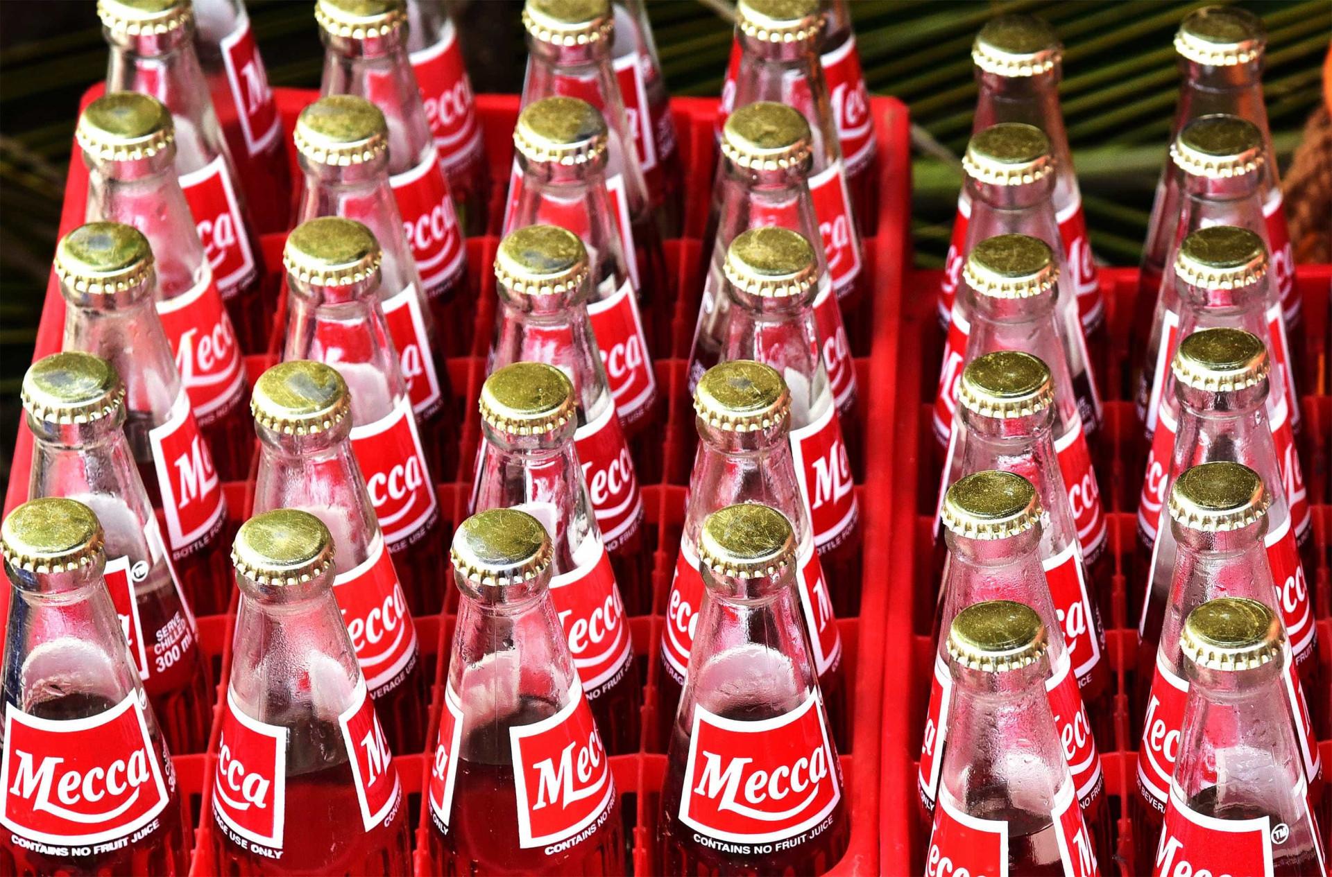 Trinta factos sobre refrigerantes que provavelmente desconhecia