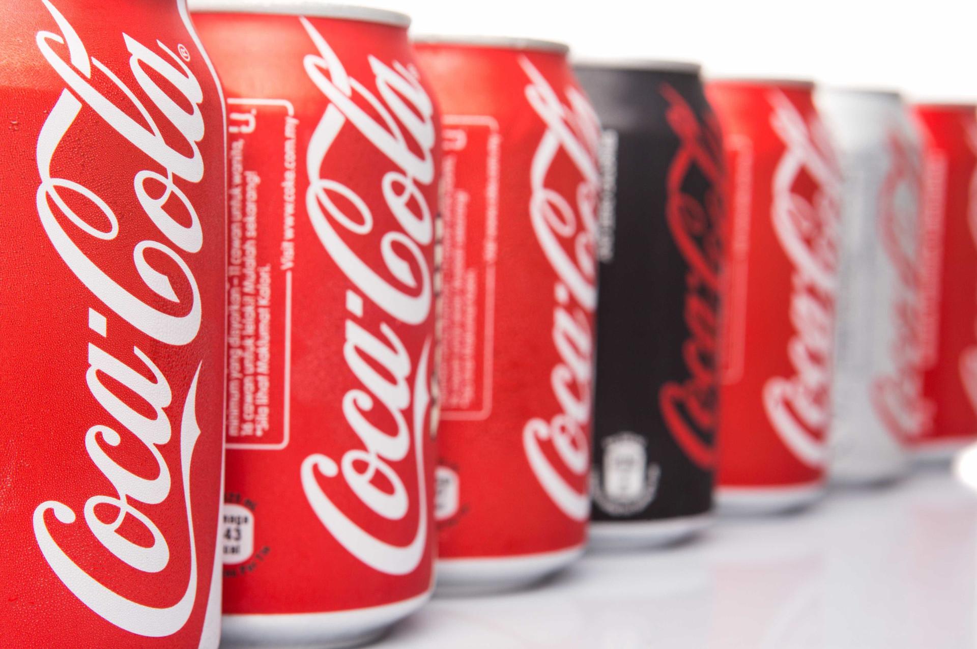 Curiosidades impressionantes sobre a Coca-Cola