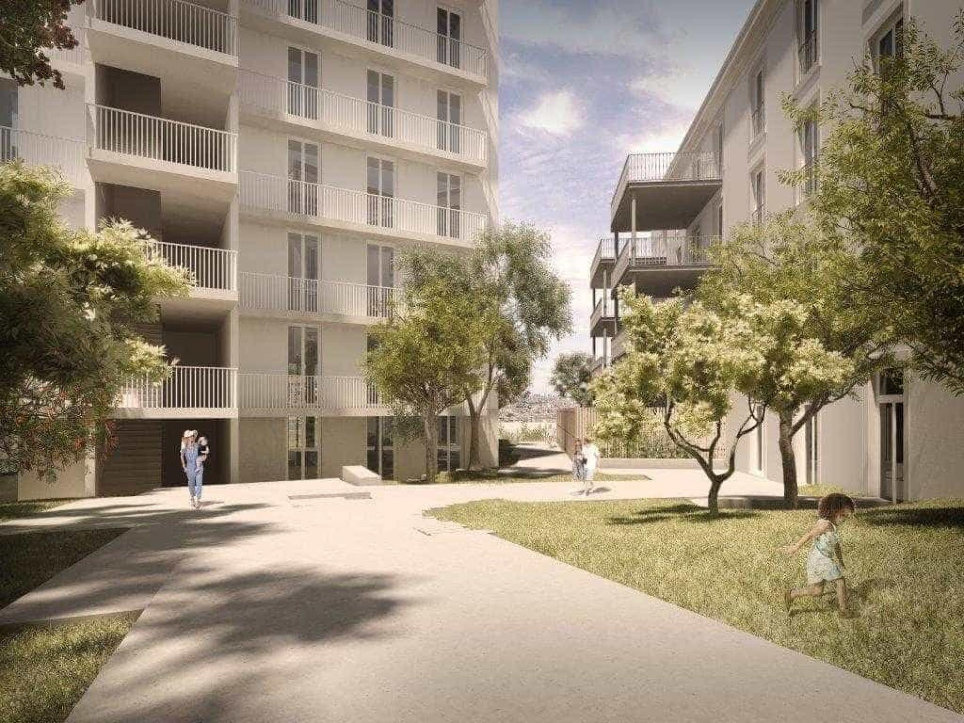 Graça Residences: Conheça o novo complexo de apartamentos de Lisboa
