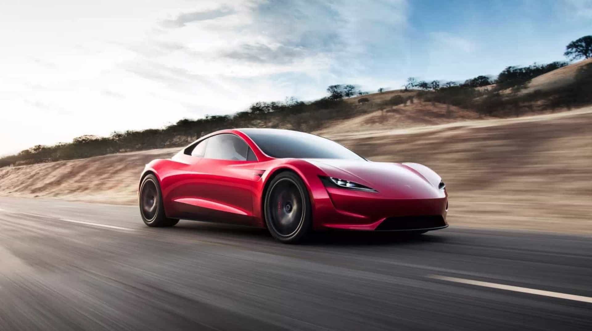 "Surpresa. Foi anunciado novo Tesla que será ""o mais rápido do mundo"""