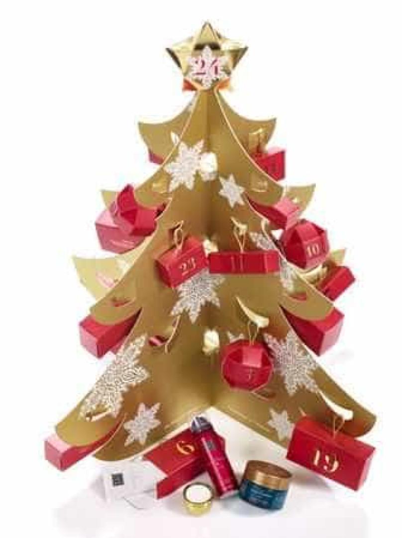 A euforia do Natal chegou... e os calendários do advento também