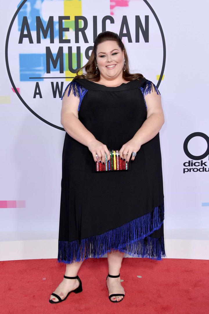 Passadeira vermelha: As celebridades que brilharam nos AMA