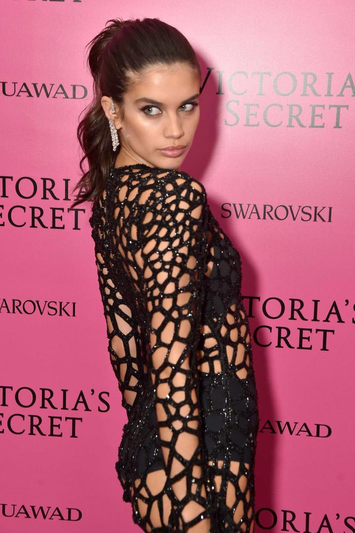 Os looks dos 'anjos' da Victoria's Secret na festa após o desfile