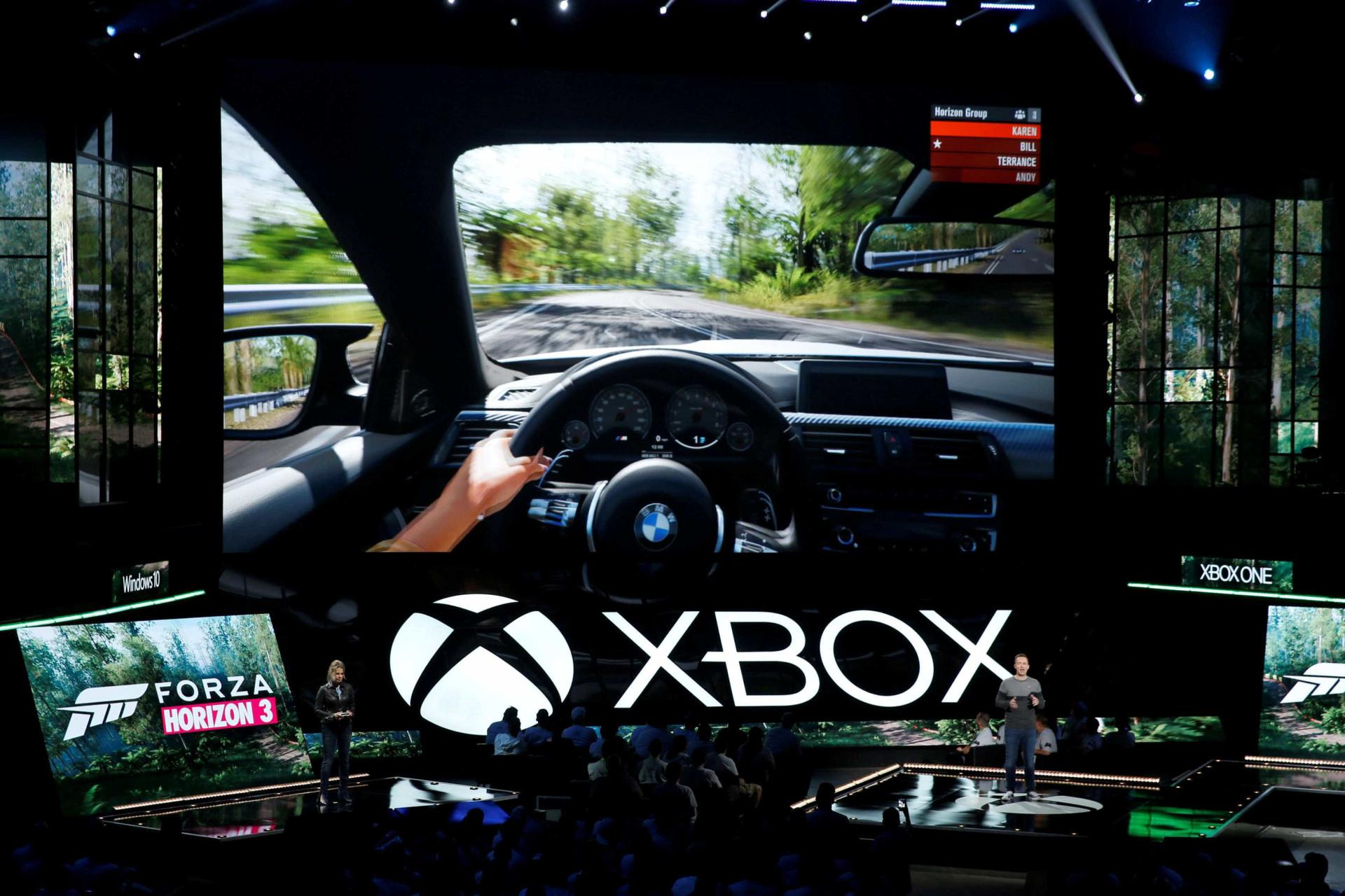 Conheça os jogos mais emblemáticos da Xbox One