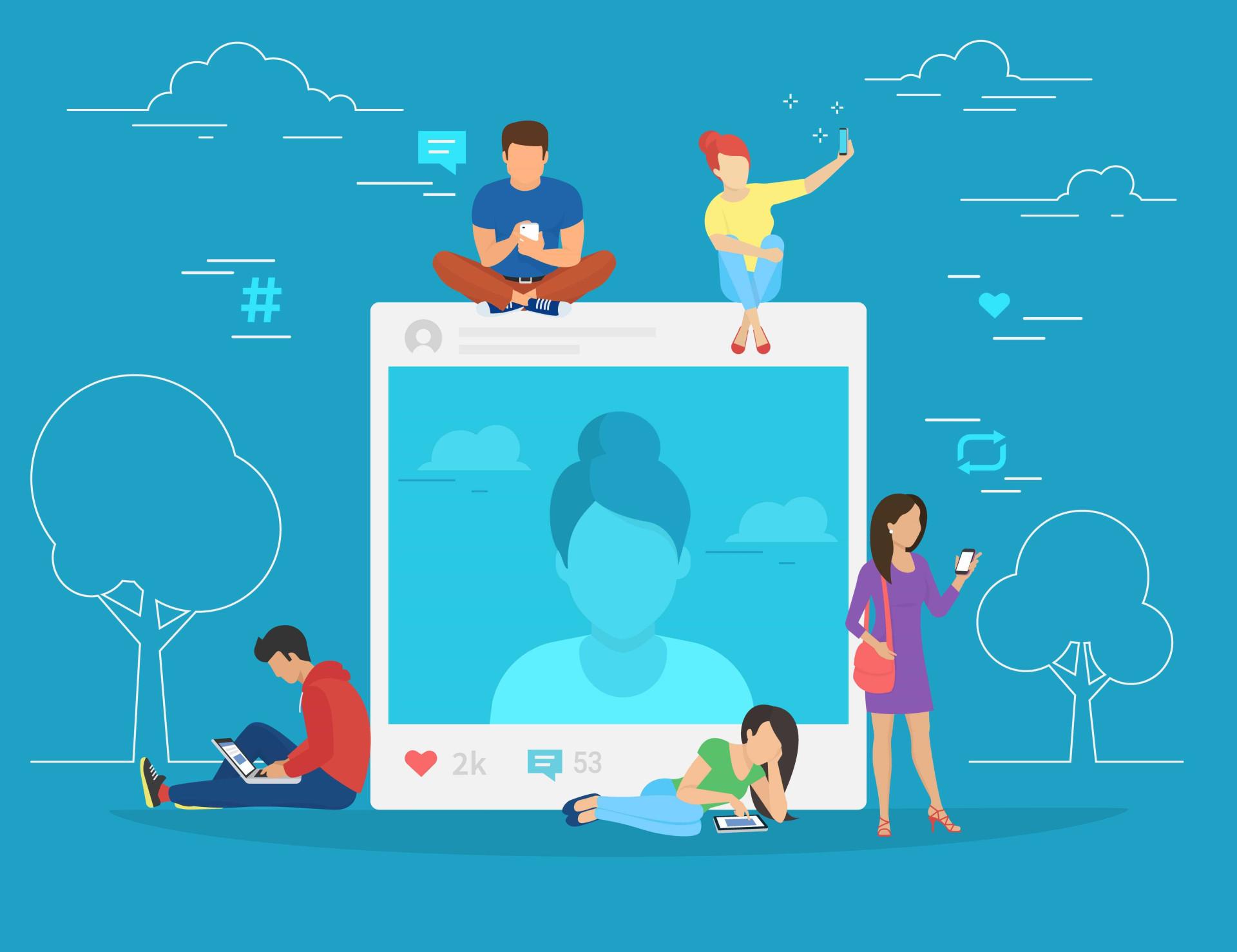 Quer ter sucesso nas redes sociais? Tem aqui as melhores dicas