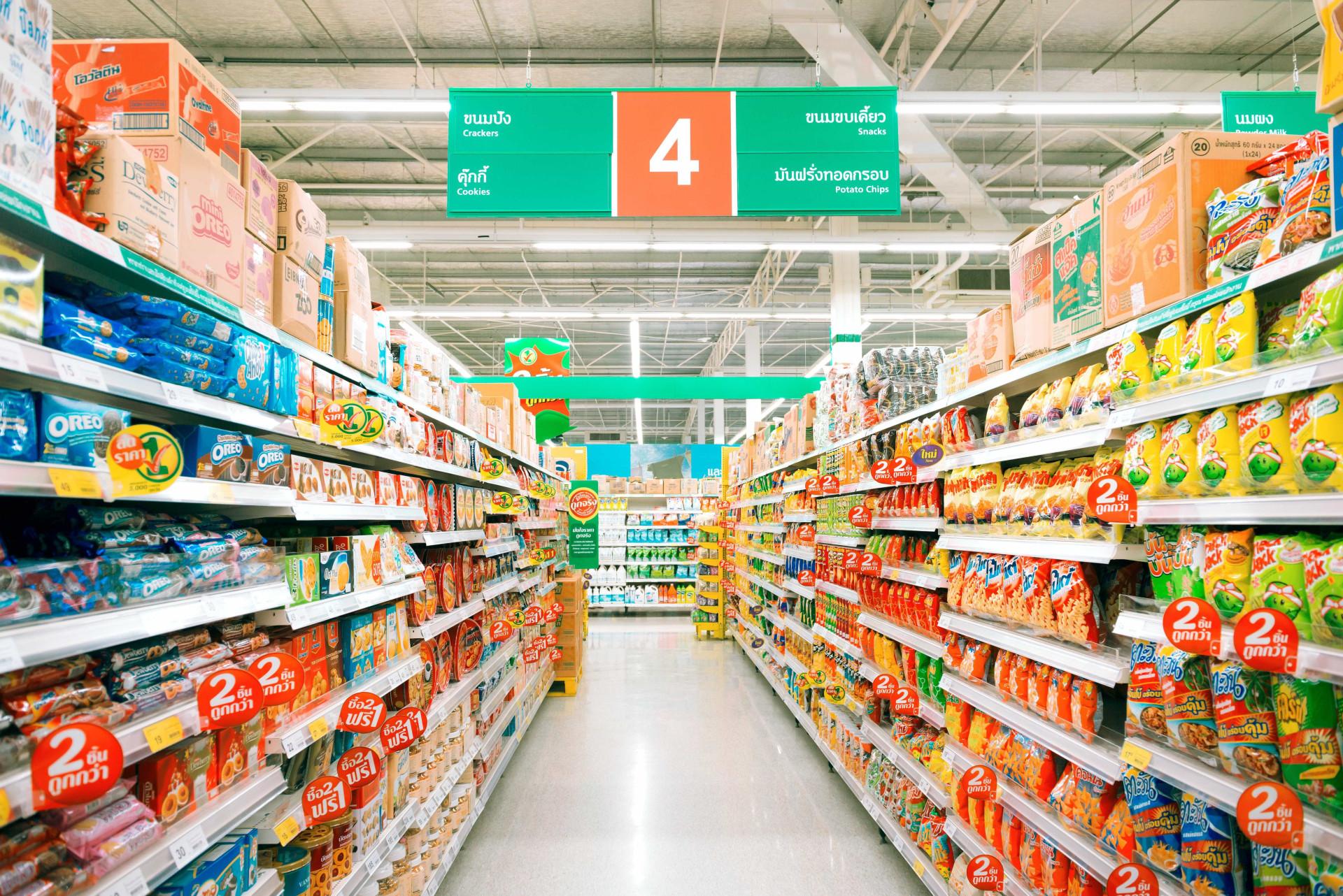 Conheça as melhores dicas para poupar na conta do supermercado