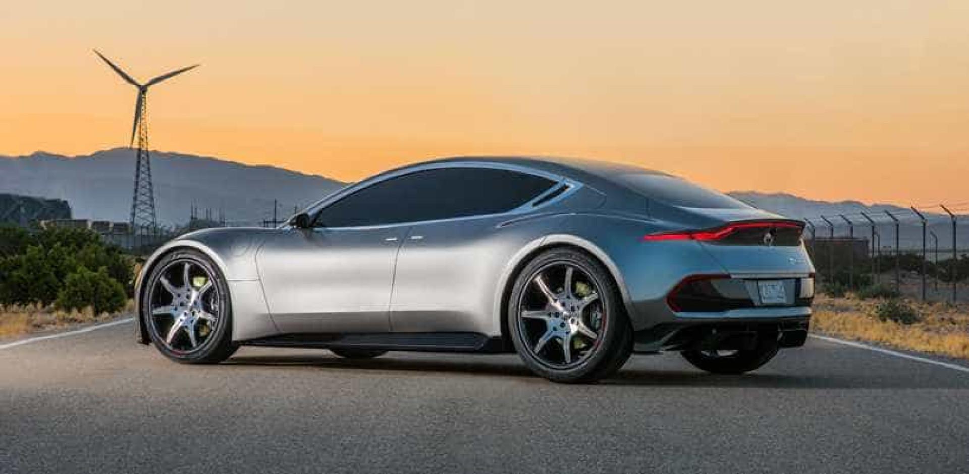 Patente descreve bateria de automóvel que carrega em apenas 1 minuto